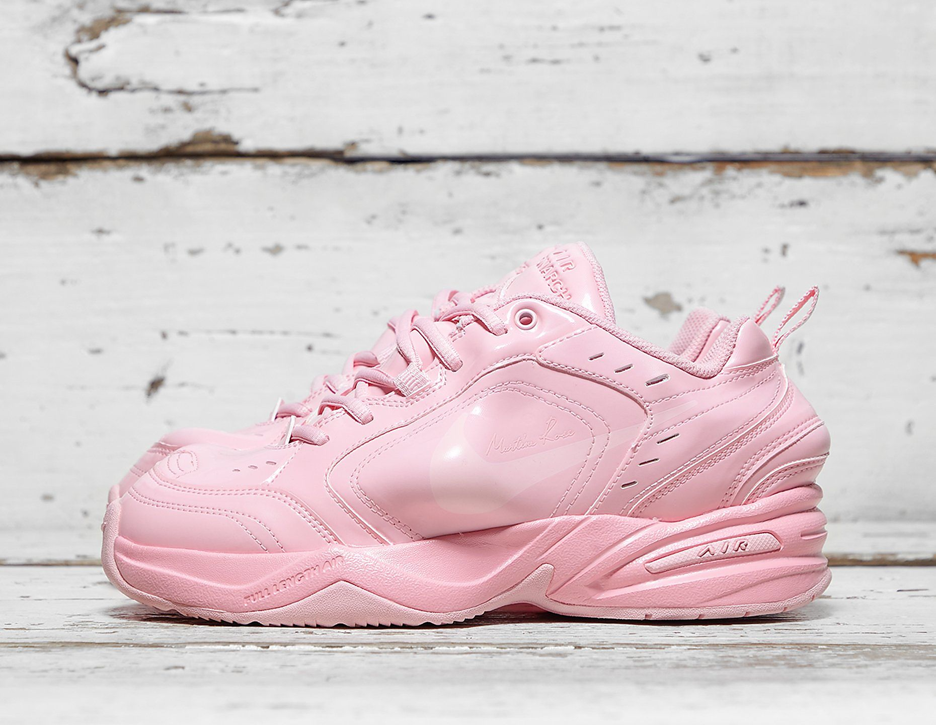 Martine Air Monarch IvFootpatrol Nike X Rose n0wvmN8