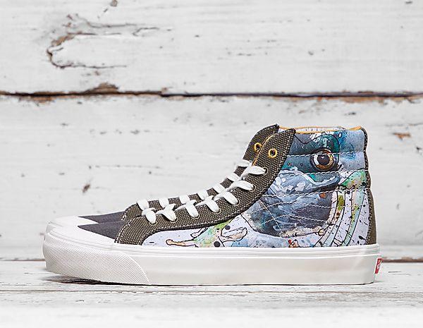 958bb07727 Footpatrol - Latest Premium Footwear