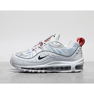 online store 5e358 15ece Nike Air Max 98 Premium  Unité Totale  Women s
