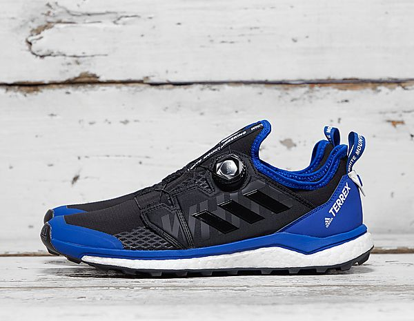 competitive price 8456b 7a990 Shop Now. adidas x White Mountaineering Terrex Agravic Boa