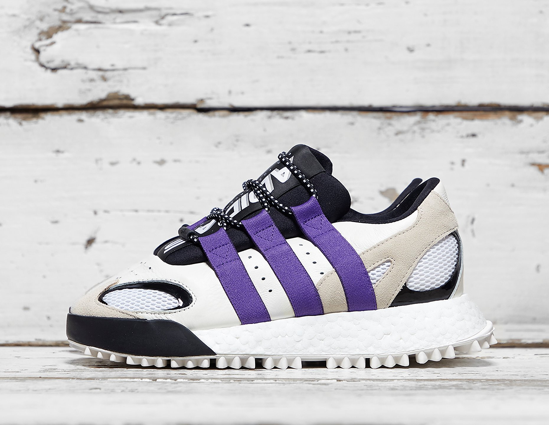 adidas Originals By Alexander Wang Wangbody Run Women's
