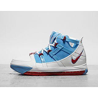 b4faea17fad Nike Zoom LeBron 3 QS
