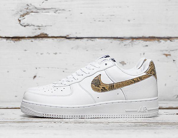 size 40 f8b32 bc26d Shop Now. Nike Air Force 1 Low Retro Premium
