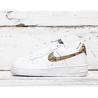 new concept bb266 d7bc4 Nike Air Force 1 Low Retro Premium QS Women s