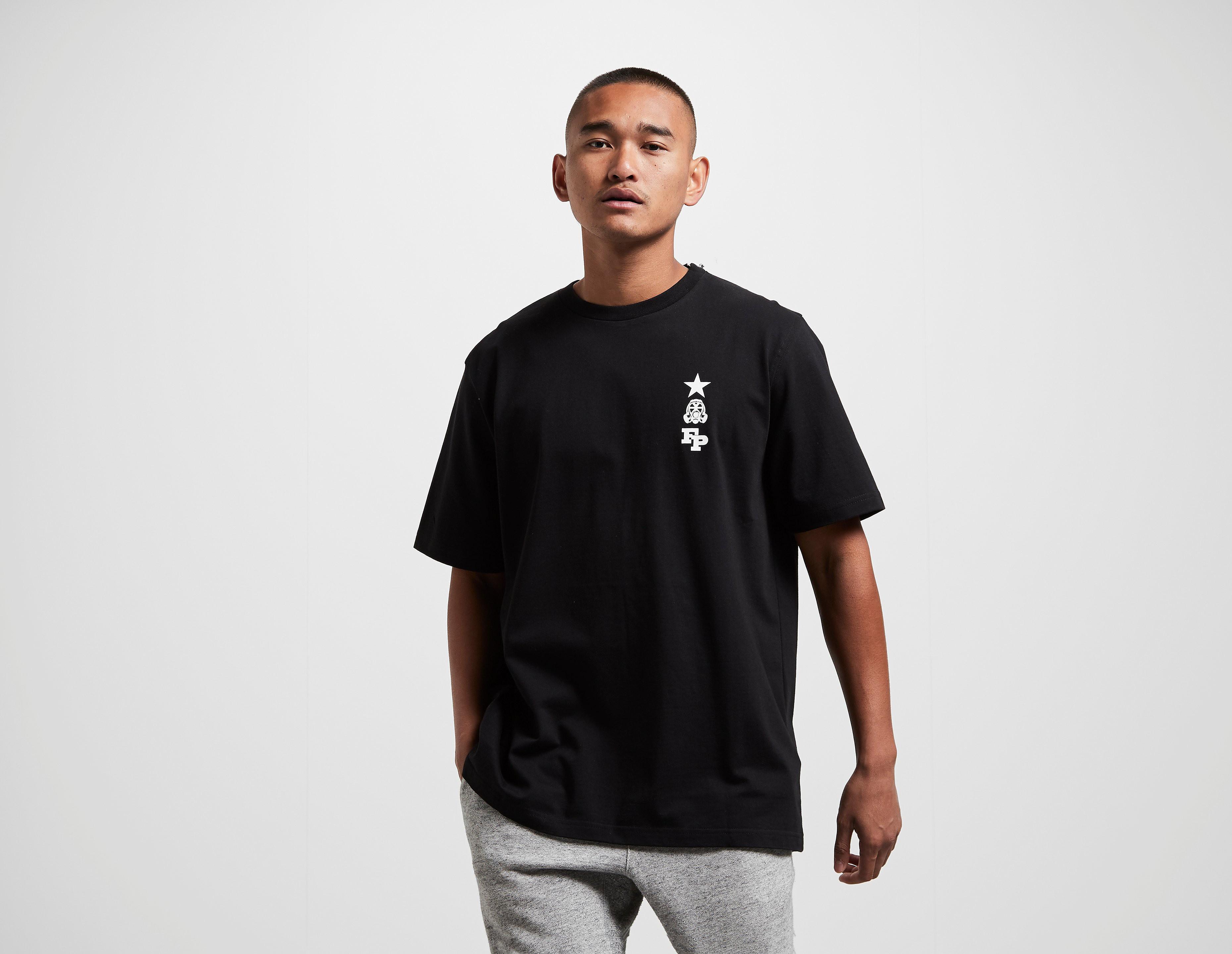 Footpatrol T-shirtStack
