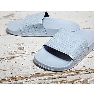 521b42f04 adidas Originals Adilette Slides Women s adidas Originals Adilette Slides  Women s