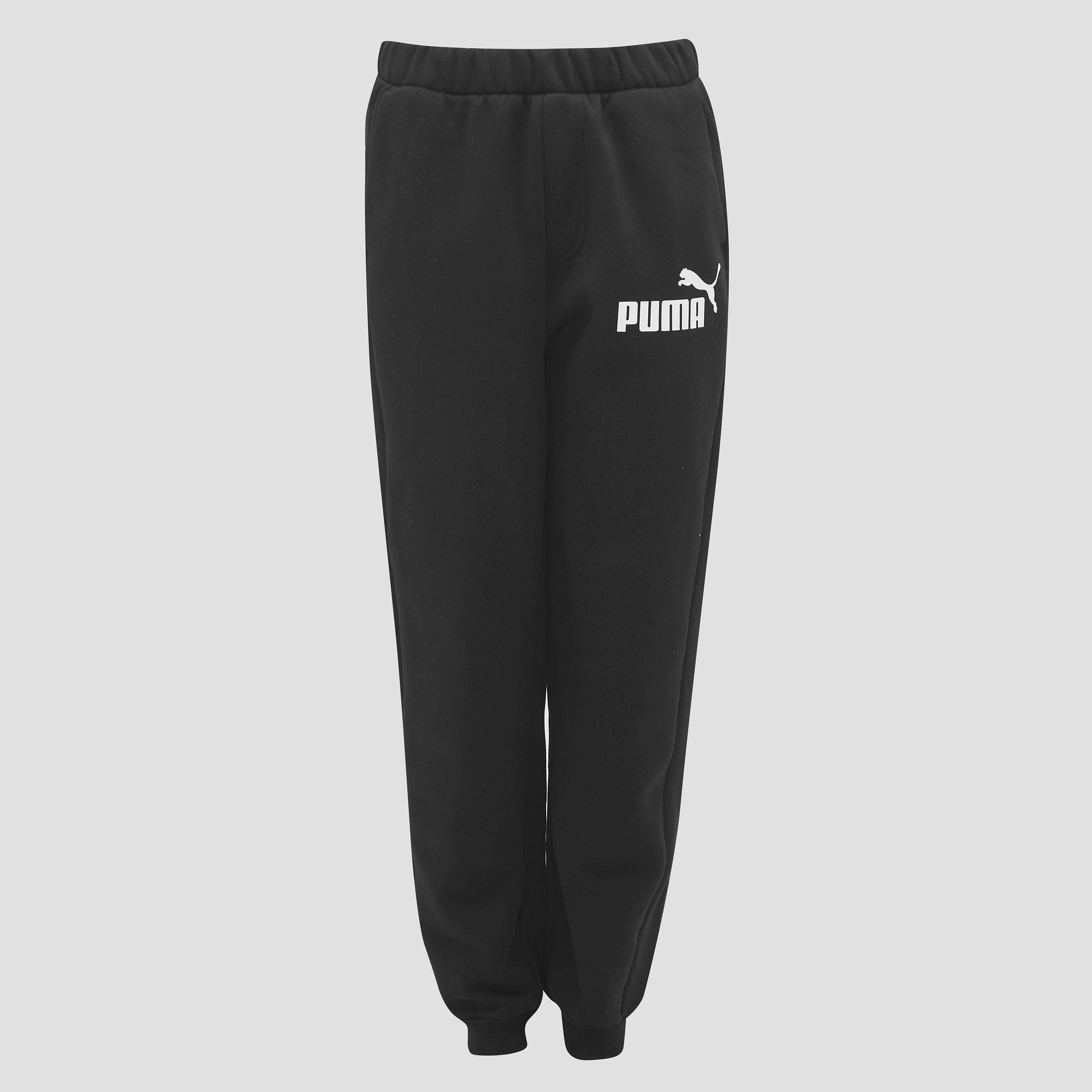 PUMA CLOSED JOGGINGBROEK KIDS