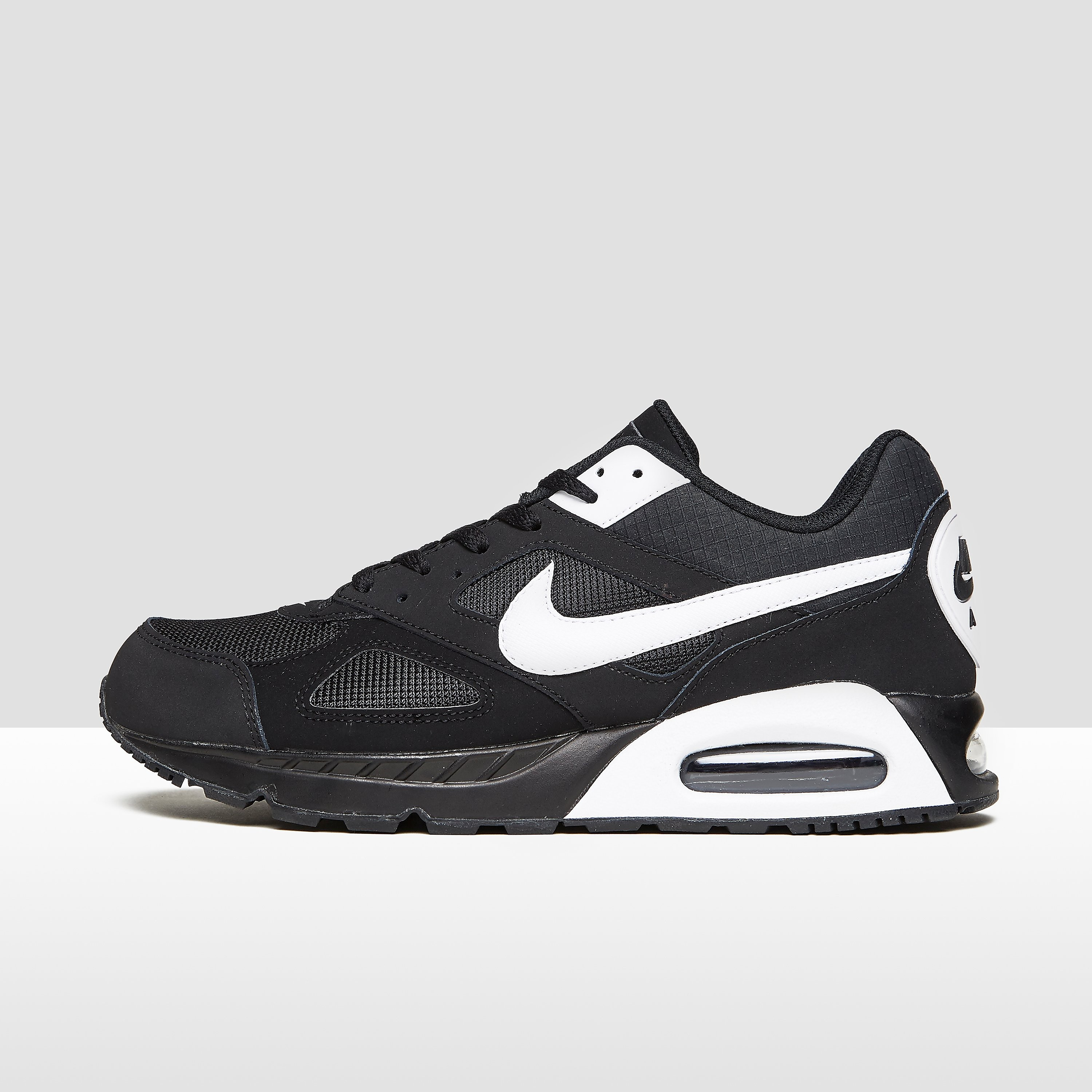 NIKE AIR MAX IVO SNEAKERS ZWART HEREN