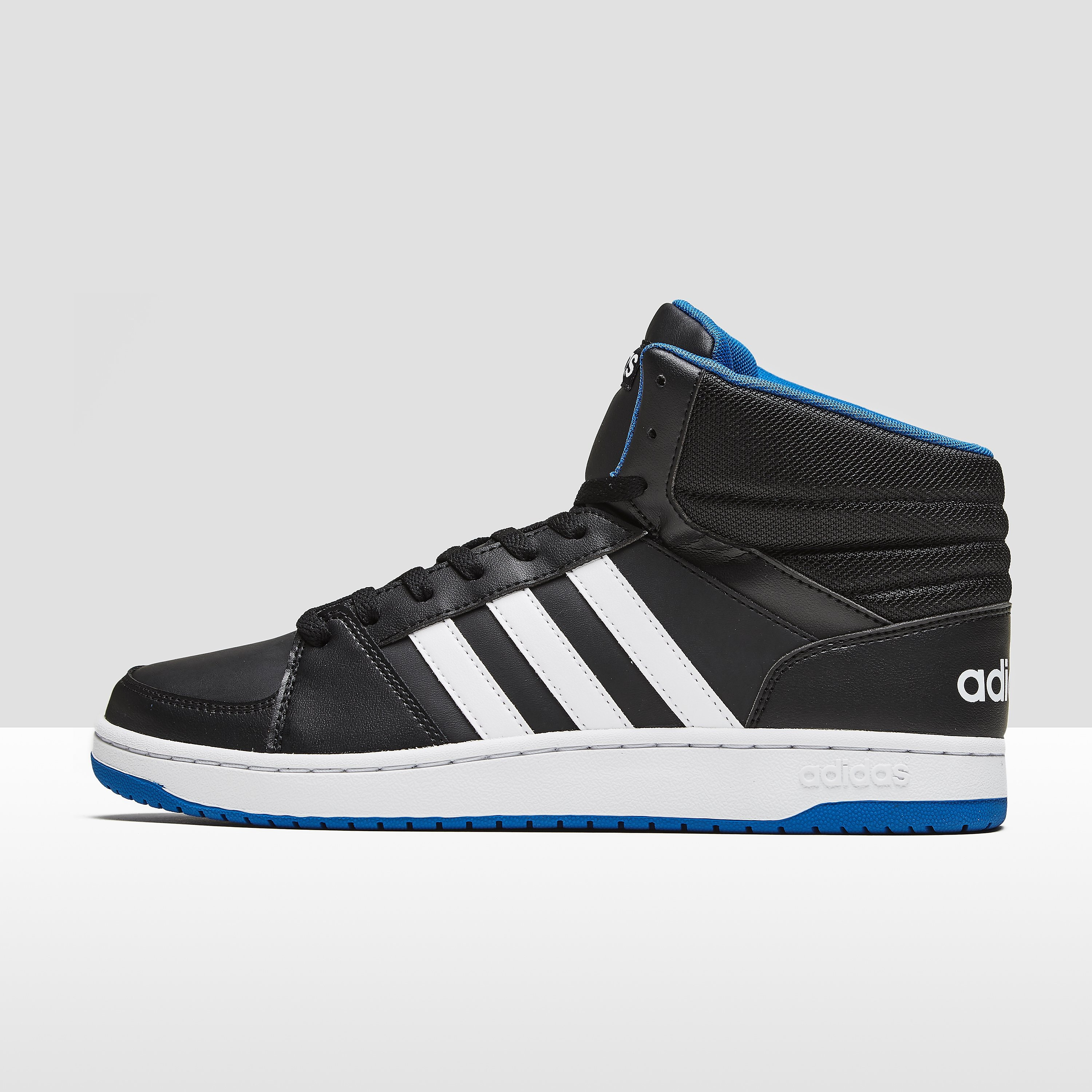 ADIDAS VS HOOPS MID SNEAKERS HEREN