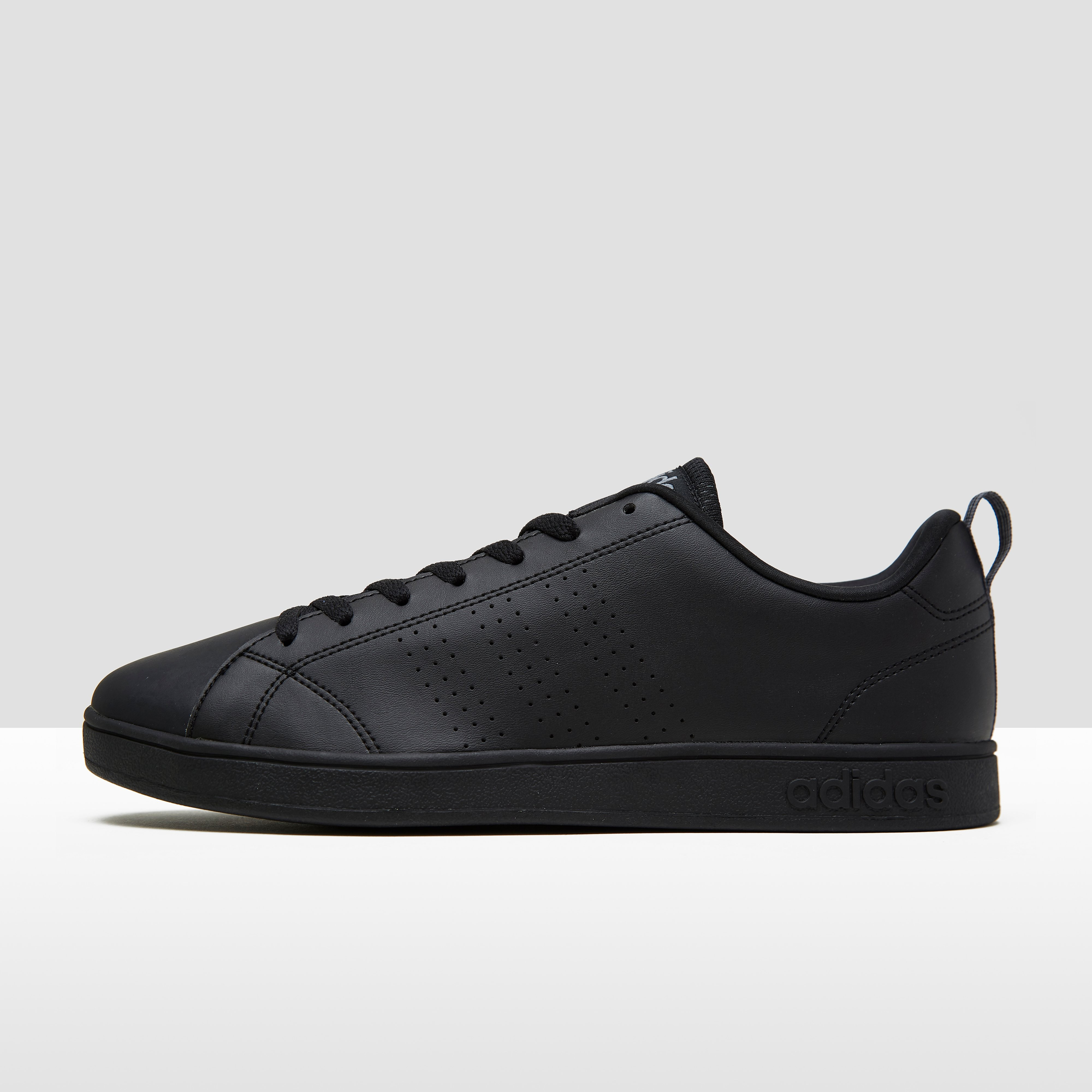 ADIDAS ADVANTAGE CLEAN VS ZWART UNISEX