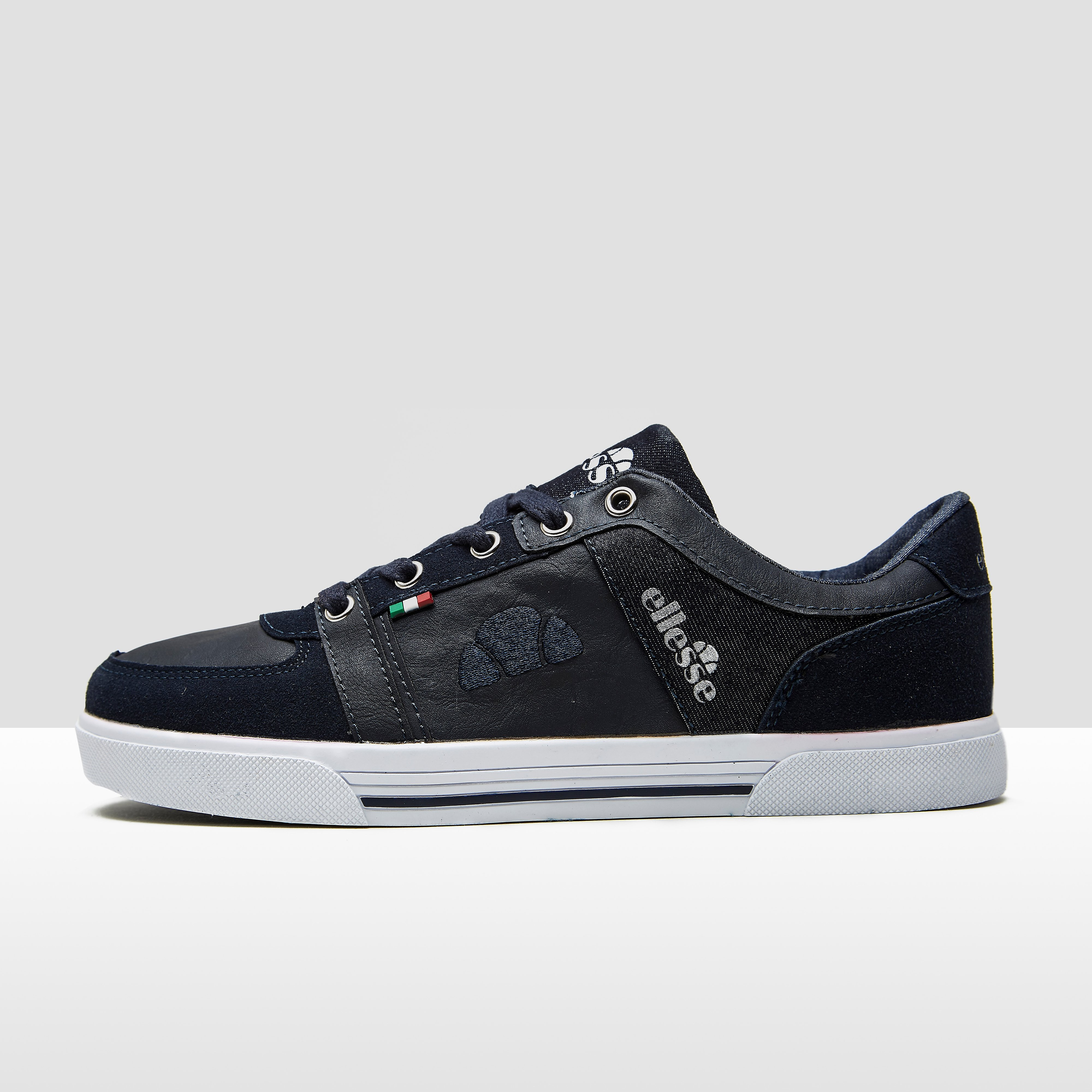 ELLESSE SEDINE LOW SNEAKERS HEREN