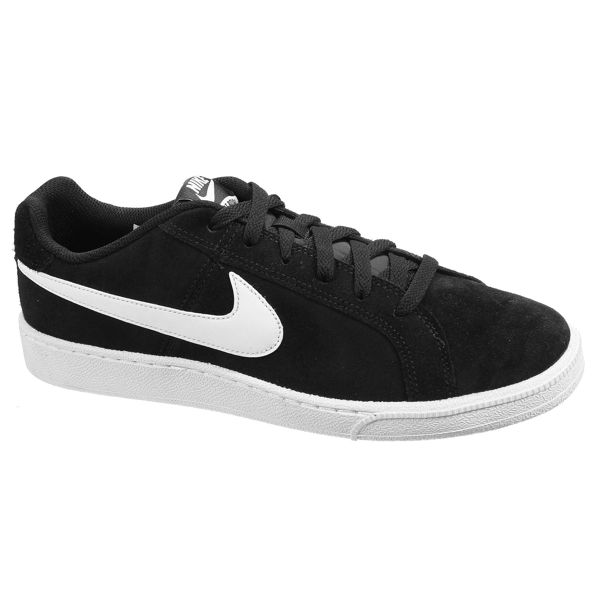 NIKE COURT ROYALE SUEDE SNEAKERS HEREN
