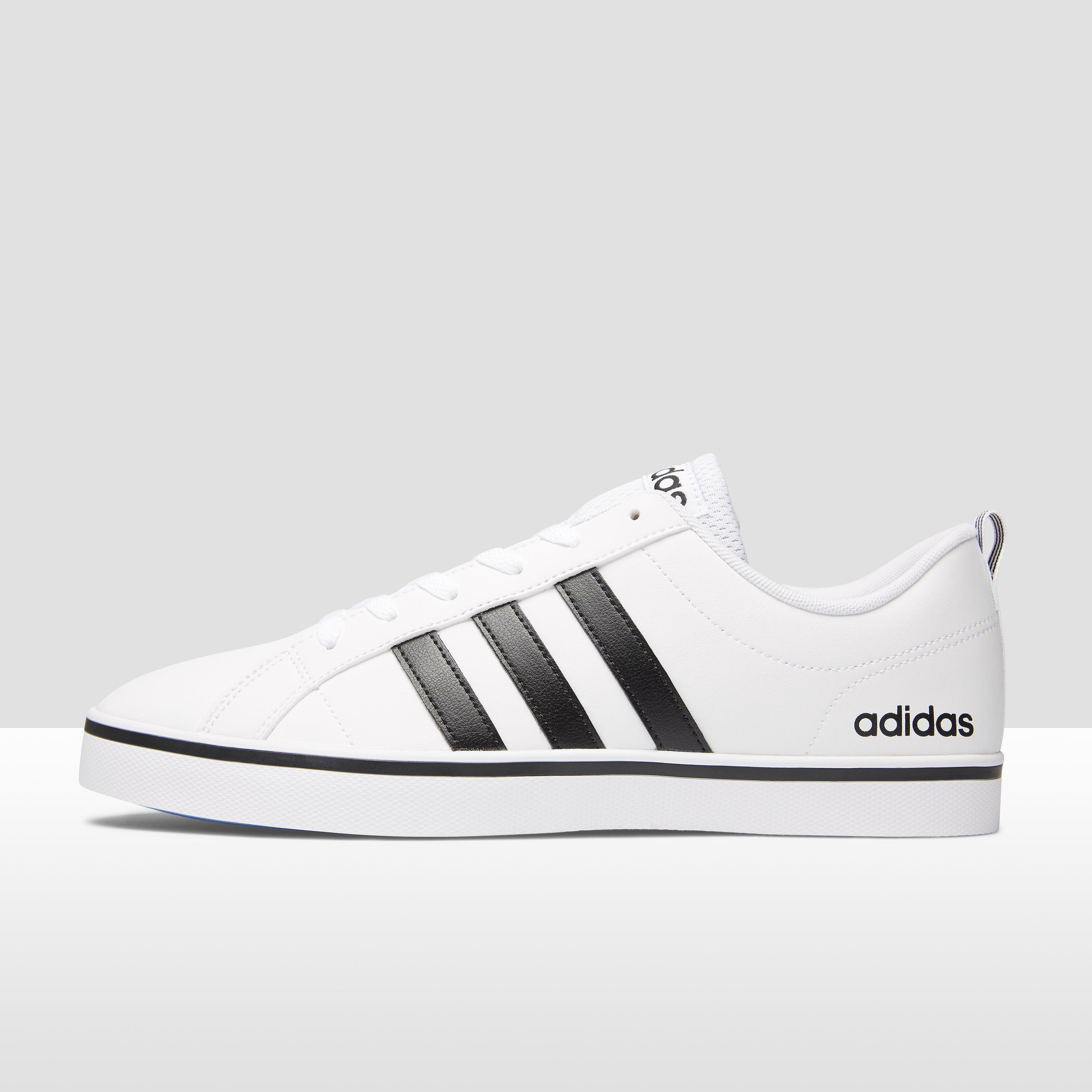 Adidas Pace AW4594 Wit Zwart-44 maat 44
