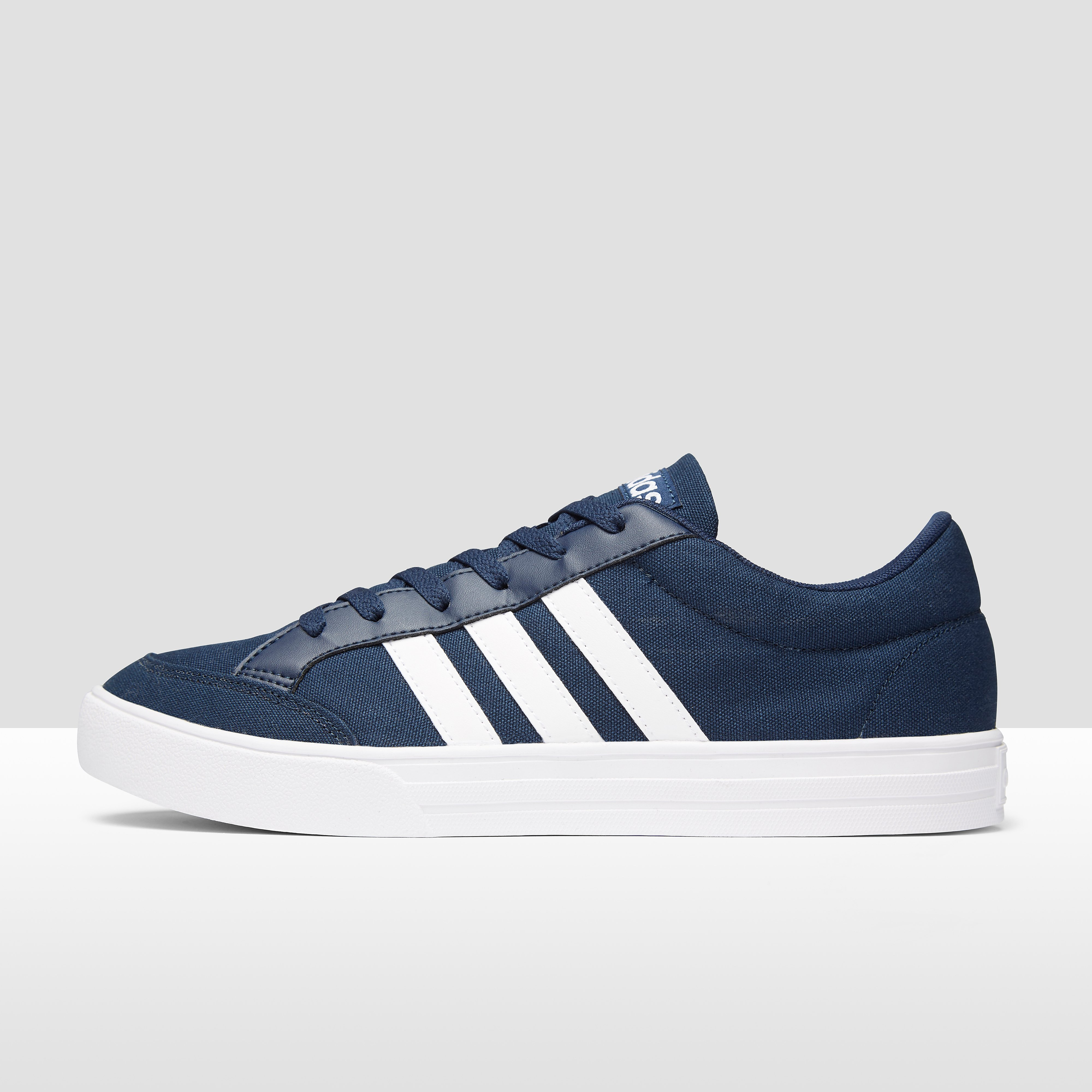 ADIDAS VS SET SNEAKERS HEREN