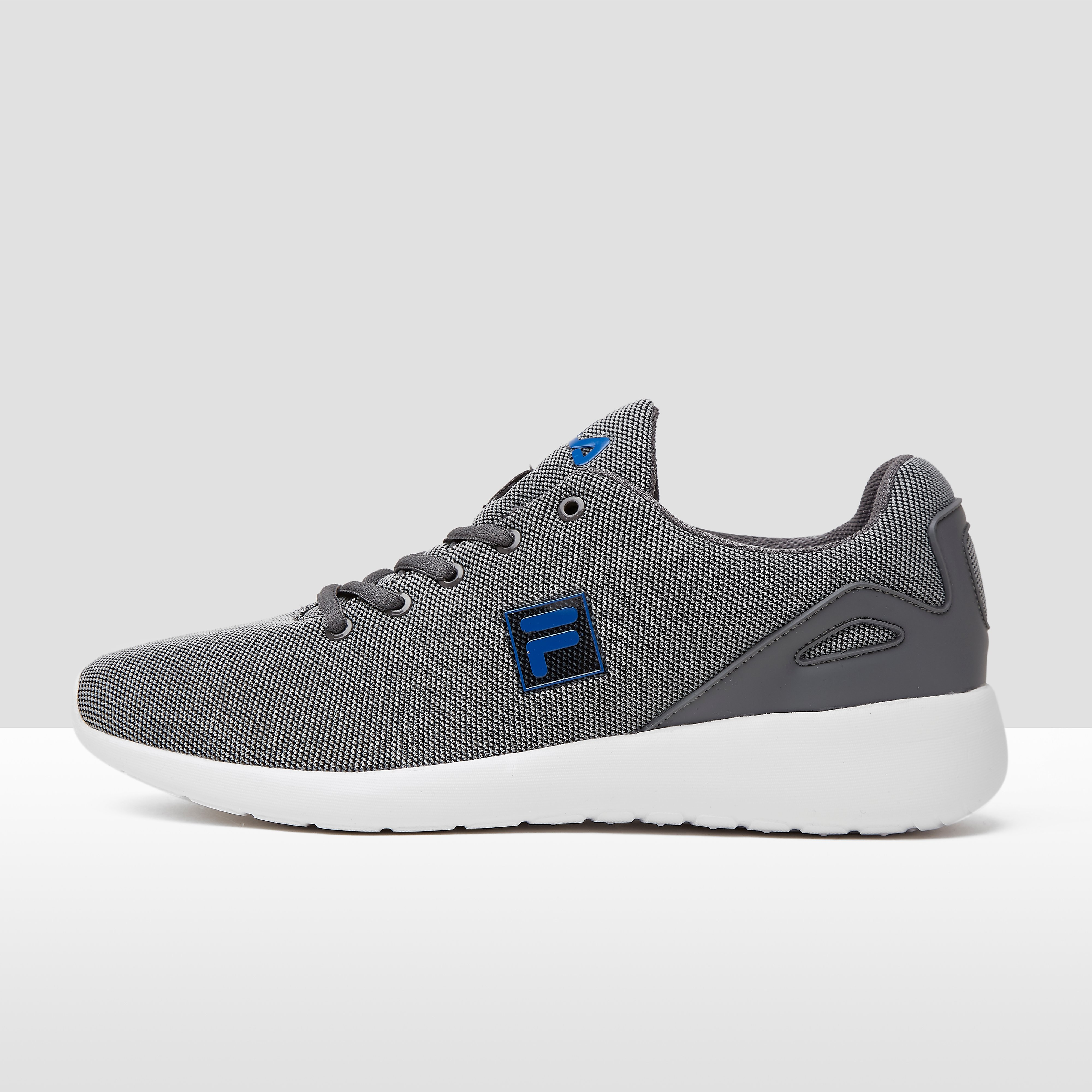 FILA FURY RUN SNEAKERS GRIJS HEREN