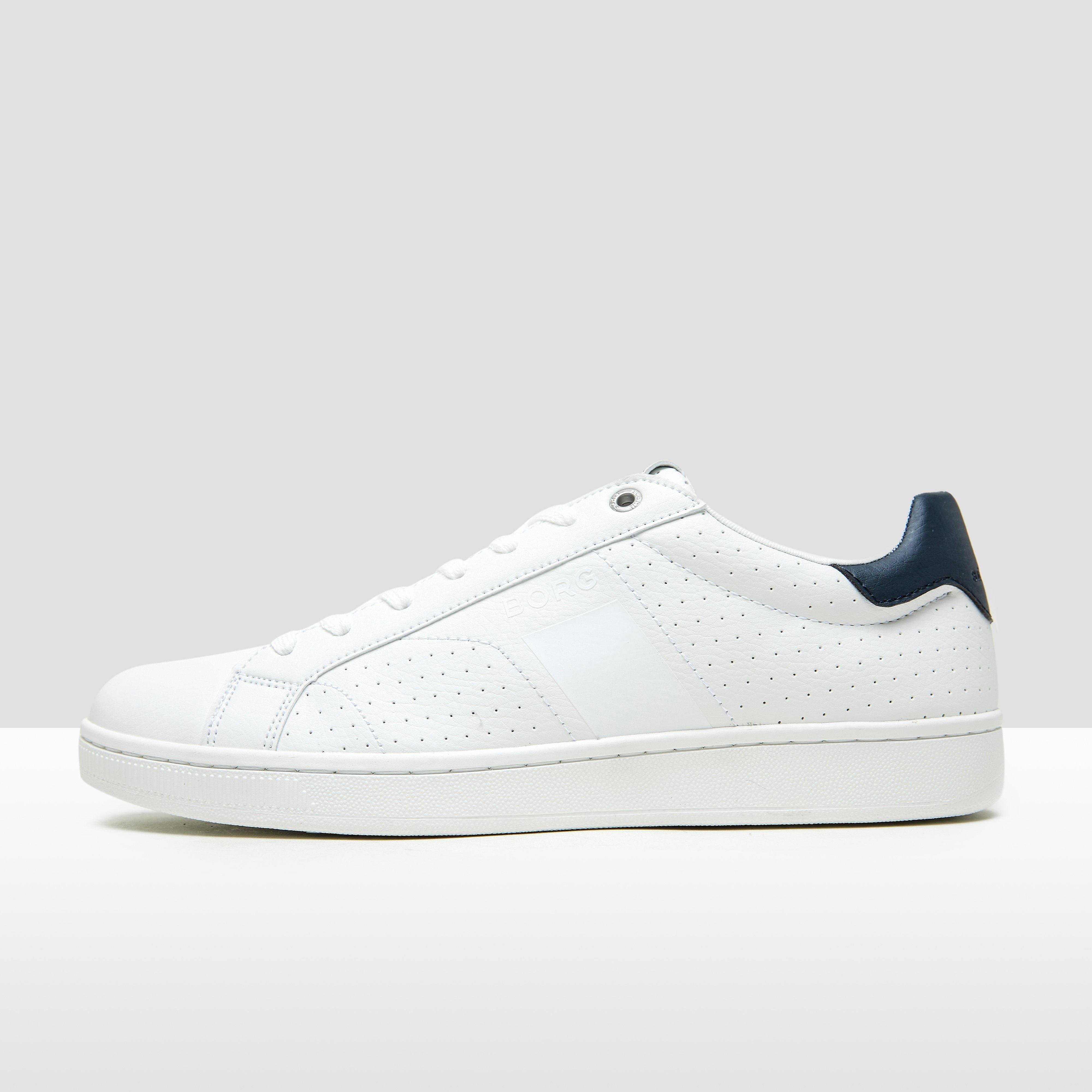 BJORN BORG T307 LOW SNEAKERS WIT HEREN