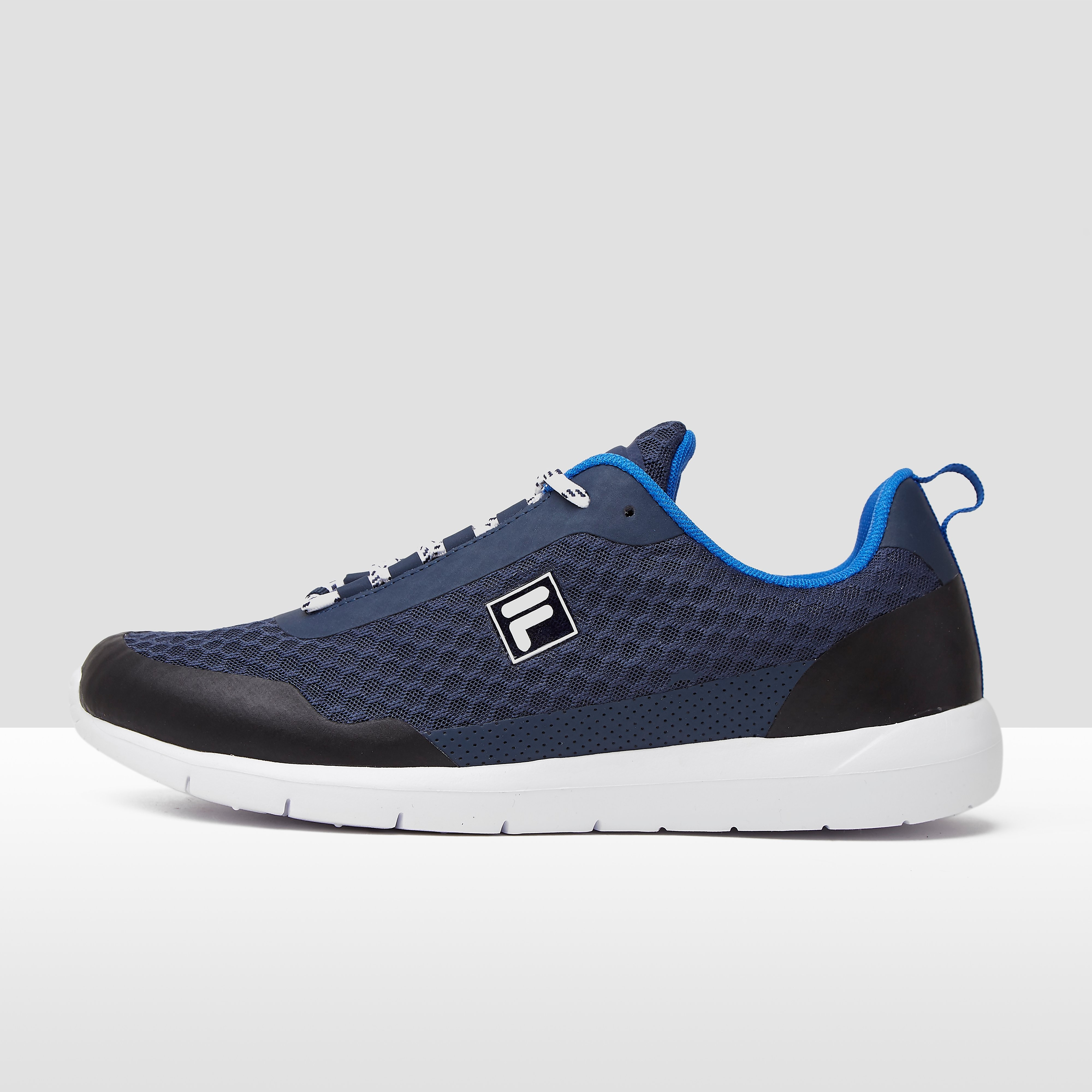 FILA ENFORCER LOW SNEAKERS BLAUW HEREN