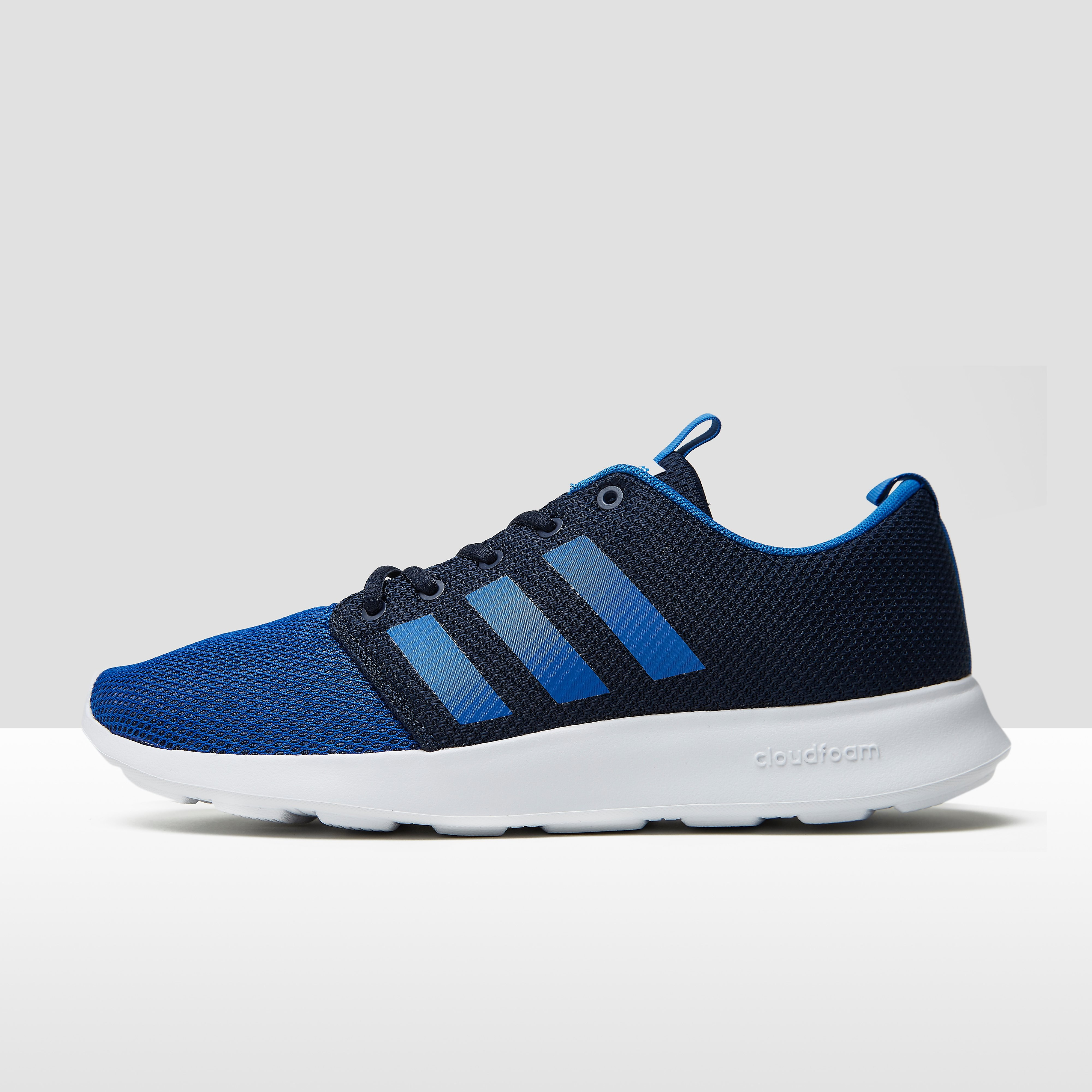 ADIDAS CLOADFOAM SWIFT RACER SNEAKERS BLAUW HEREN