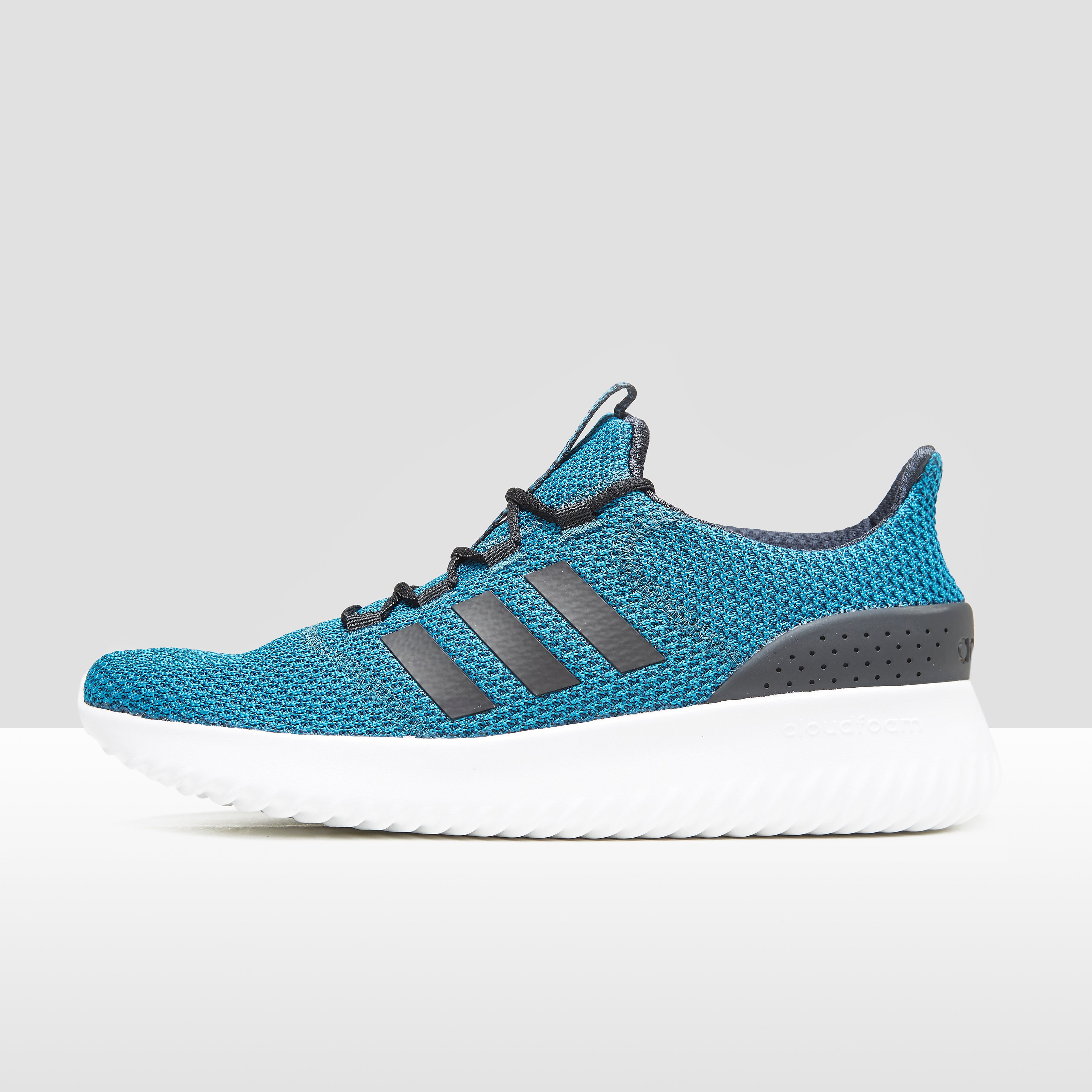 ADIDAS CLOUDFOAM ULTIMATE SNEAKERS BLAUW HEREN