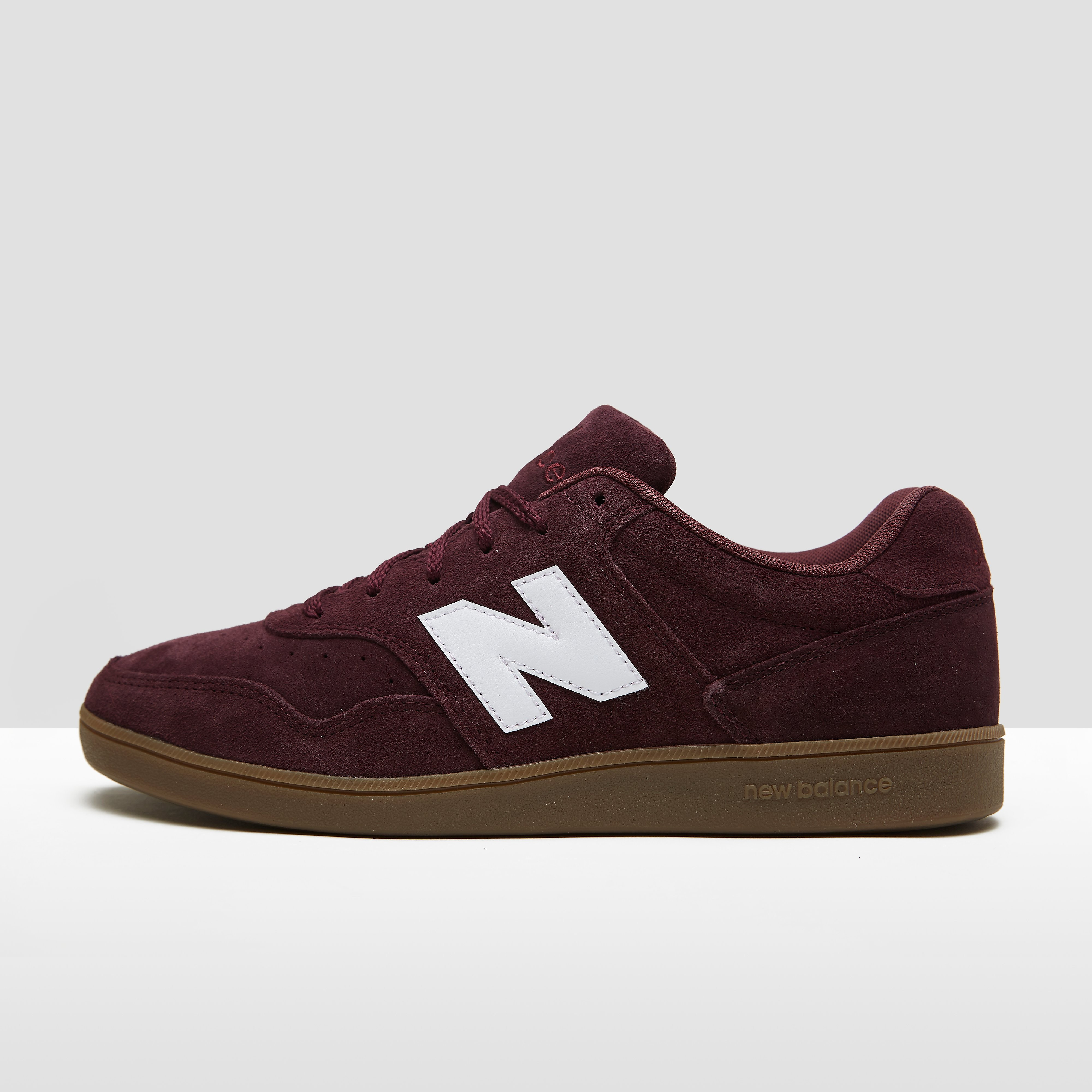 NEW BALANCE CT288 SNEAKERS ROOD HEREN