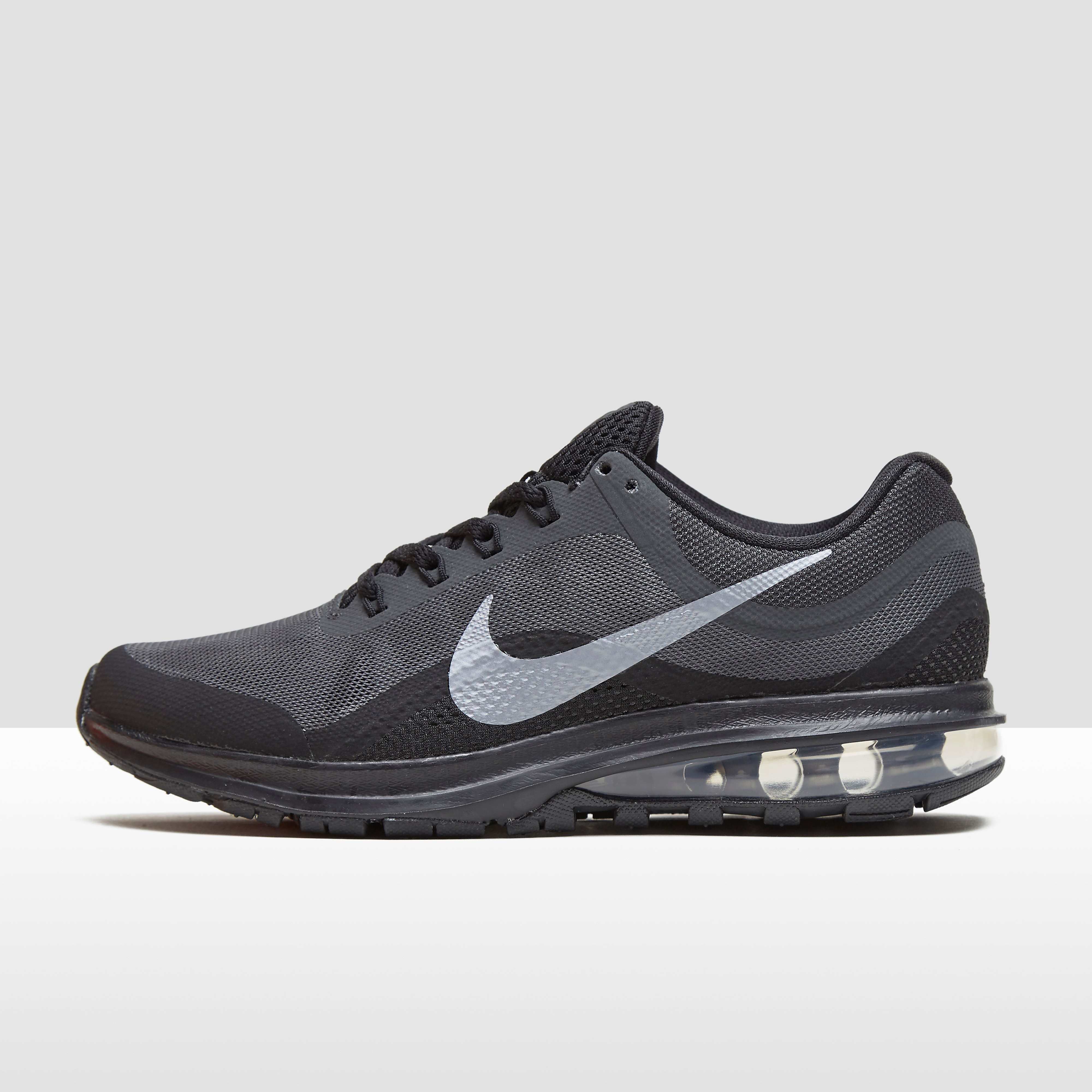 NIKE AIR MAX DYNASTY 2 SNEAKERS ZWART DAMES