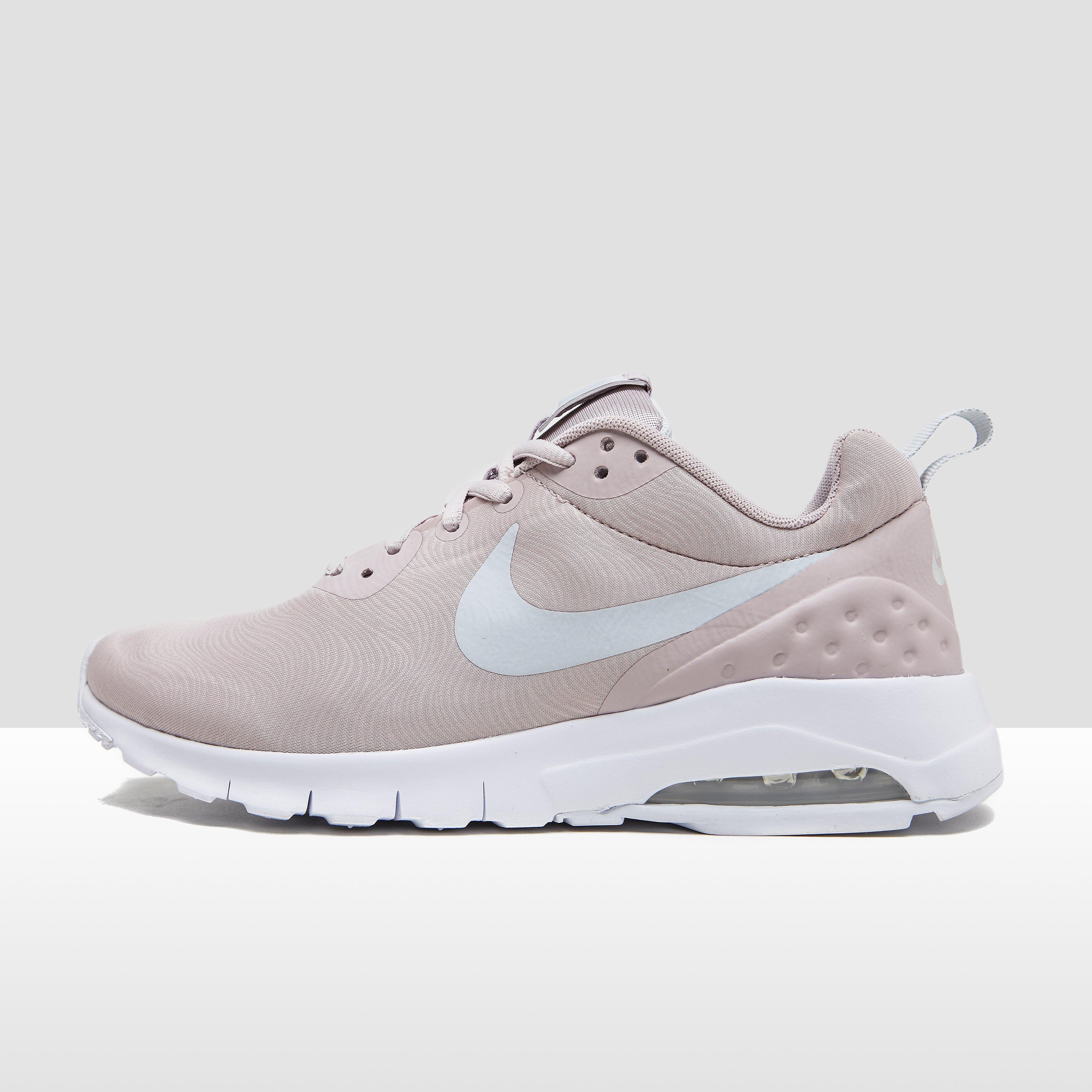 NIKE AIR MAX MOTION SNEAKERS ROZE DAMES