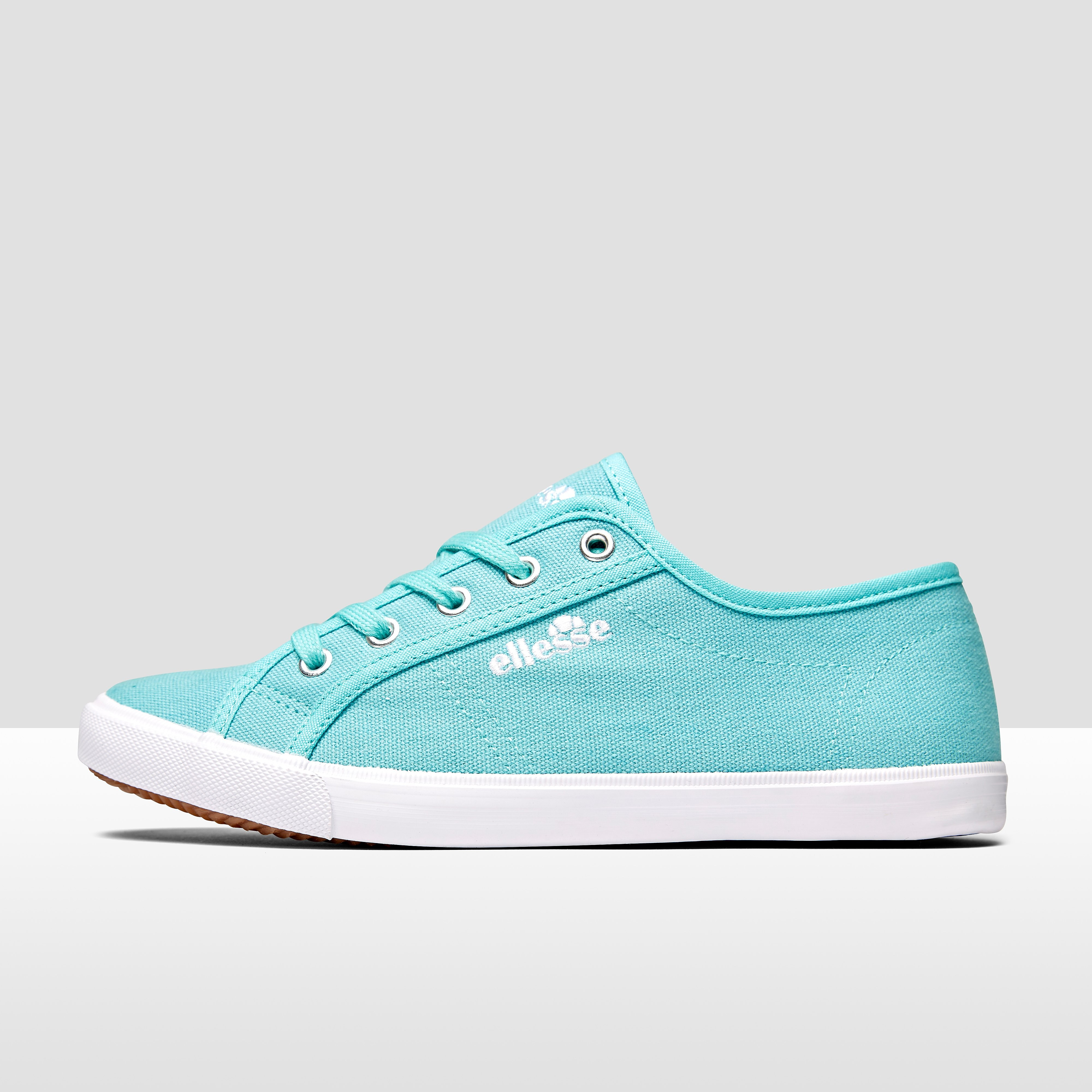 ELLESSE CAMILLO LOW SNEAKERS GROEN DAMES