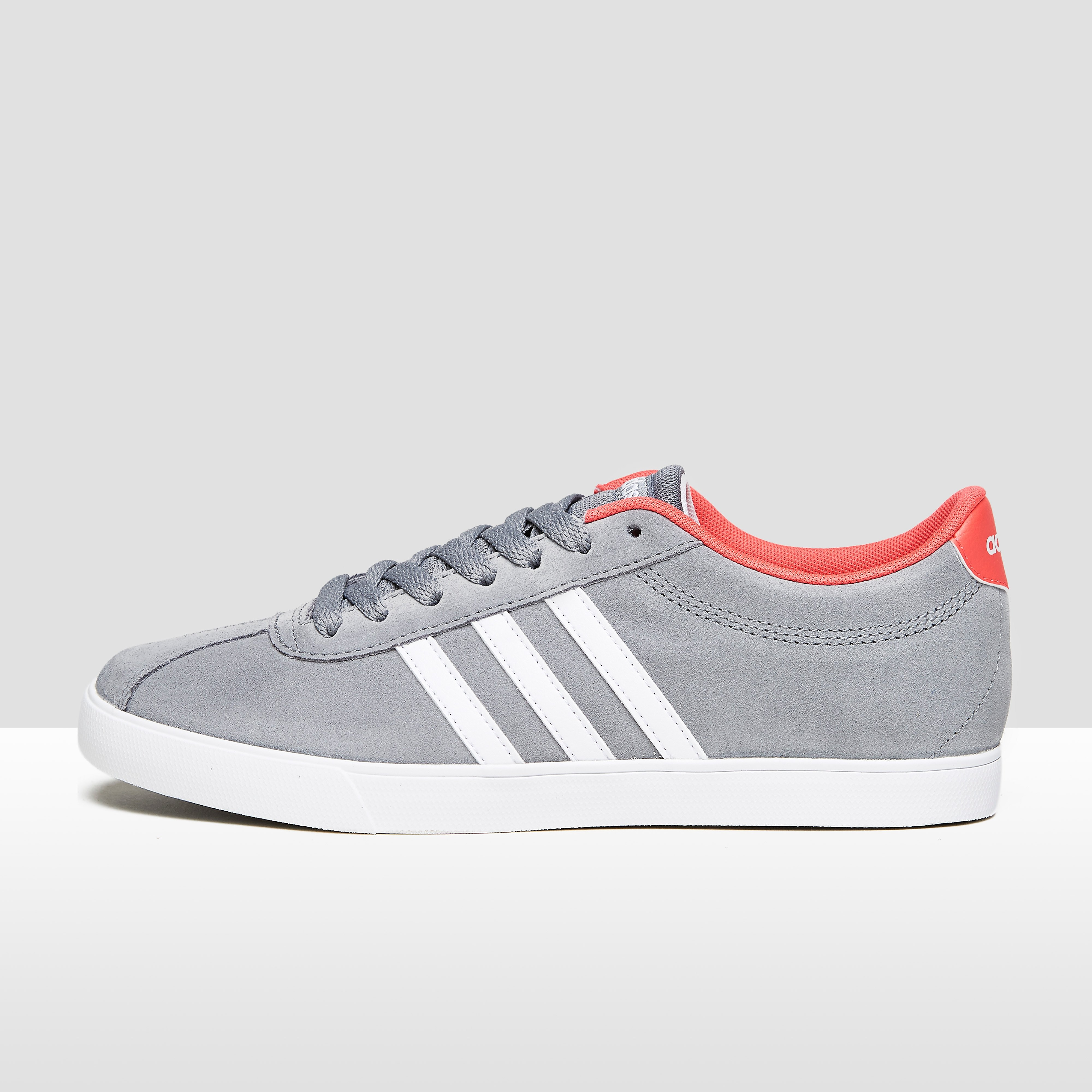 ADIDAS COURTSET SNEAKERS DAMES