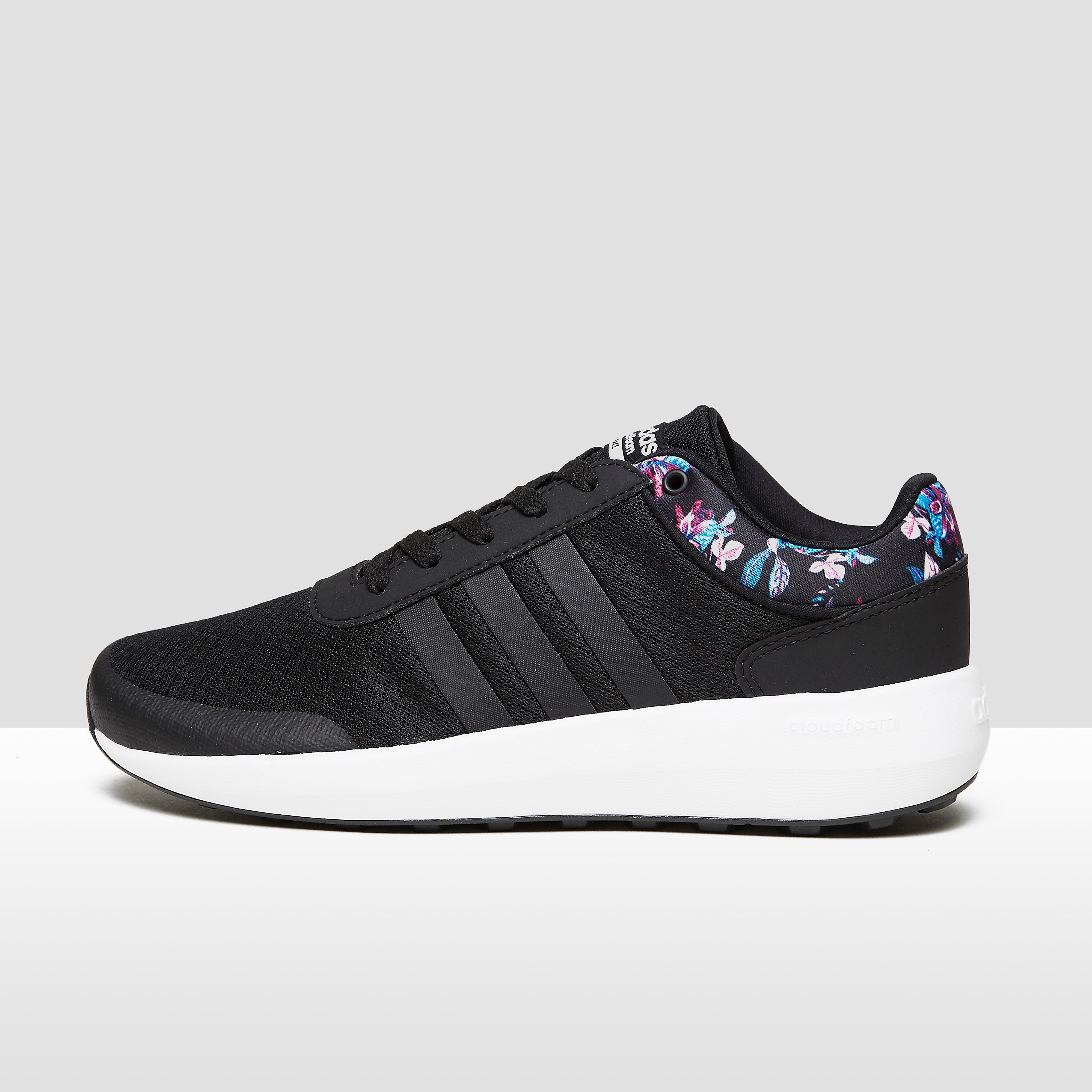 ADIDAS CLOUDFOAM RACE SNEAKERS DAMES