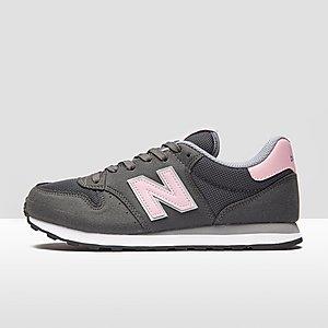 new balance gw500 grijs roze