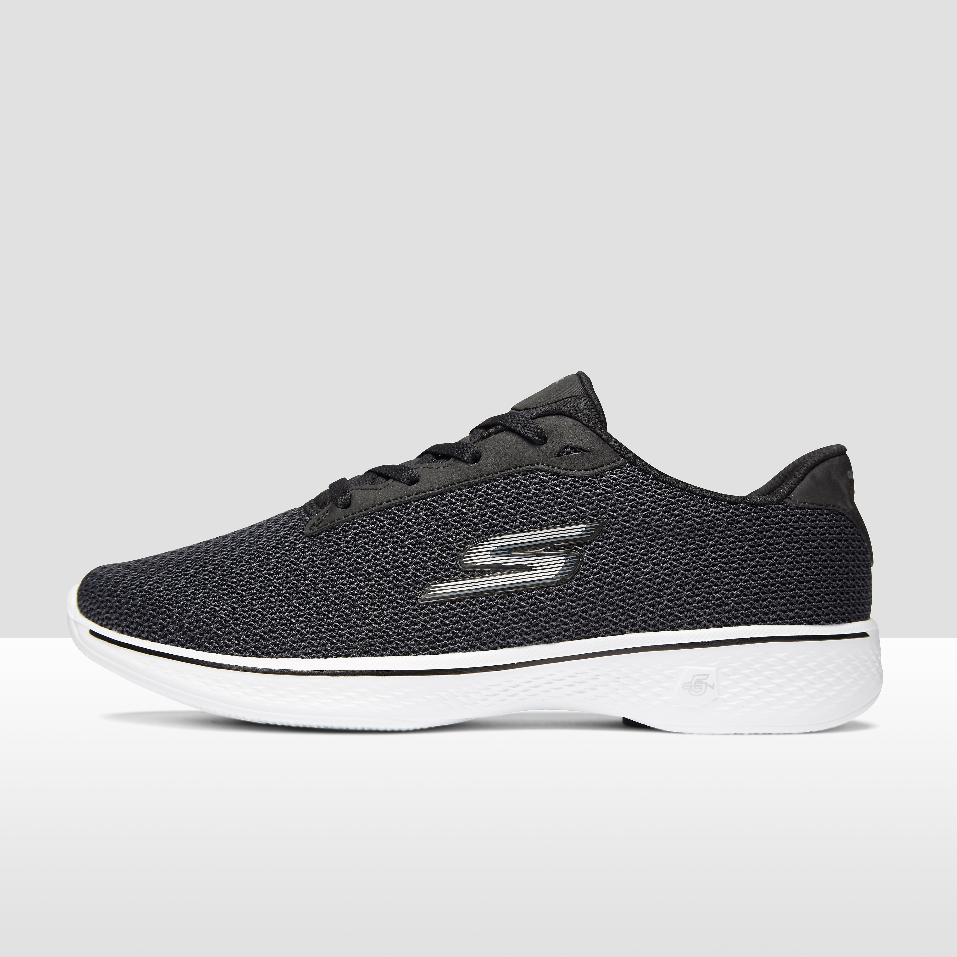 SKECHERS GOWALK 4 GLORIFY SNEAKERS DAMES