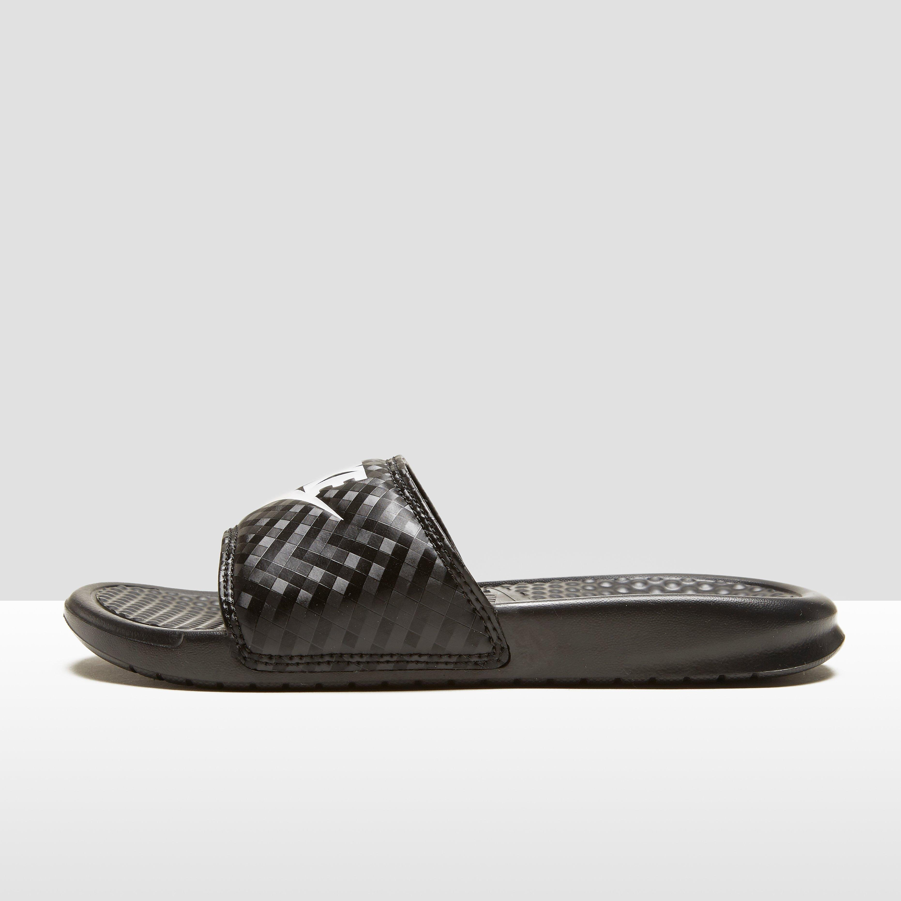 NIKE BENASSI JUST DO IT SLIPPERS DAMES