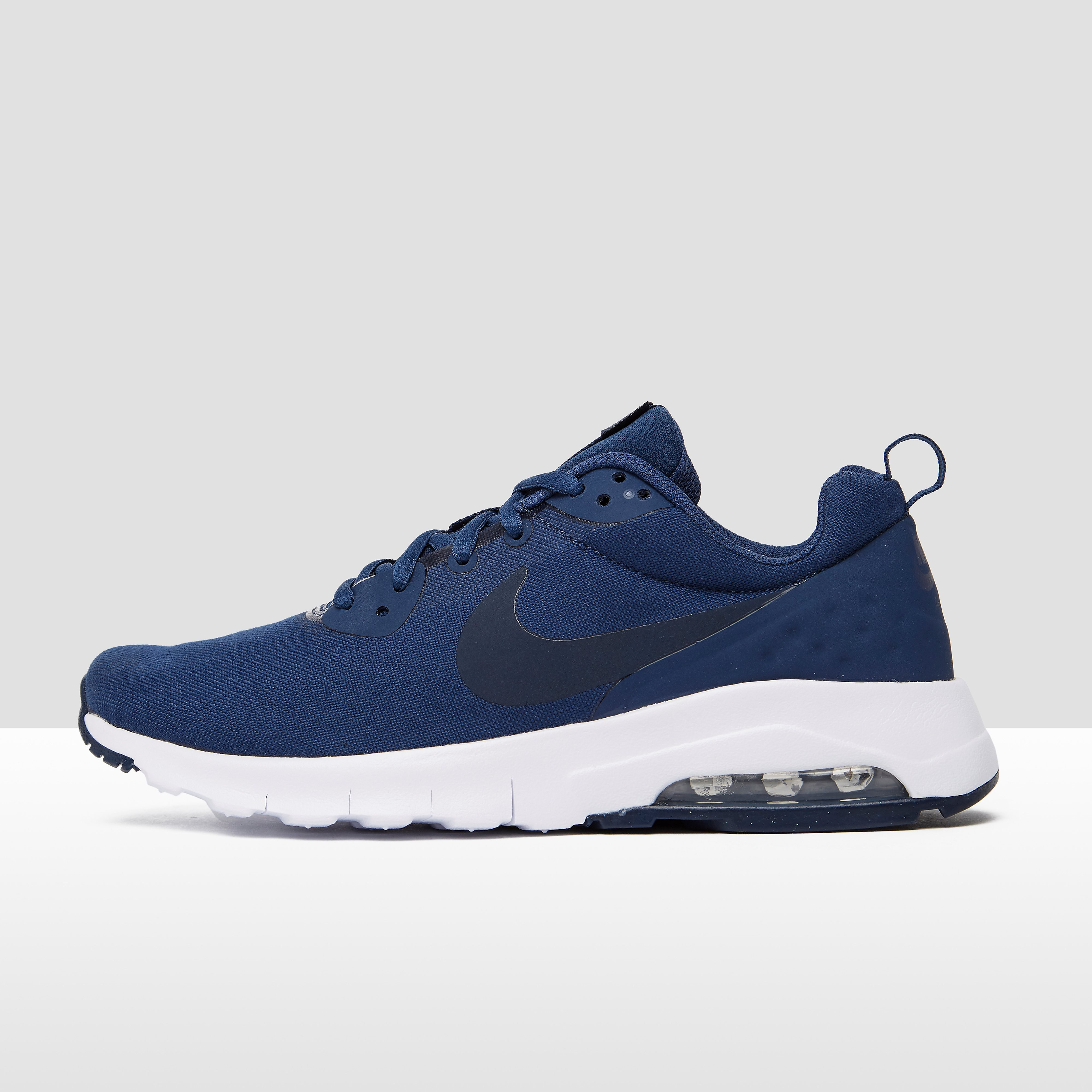 NIKE AIR MAX MOTION LW SPECIAL EDITION SNEAKERS BLAUW KINDEREN