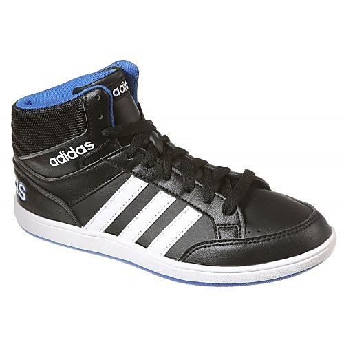 adidas HOOPS MID JR