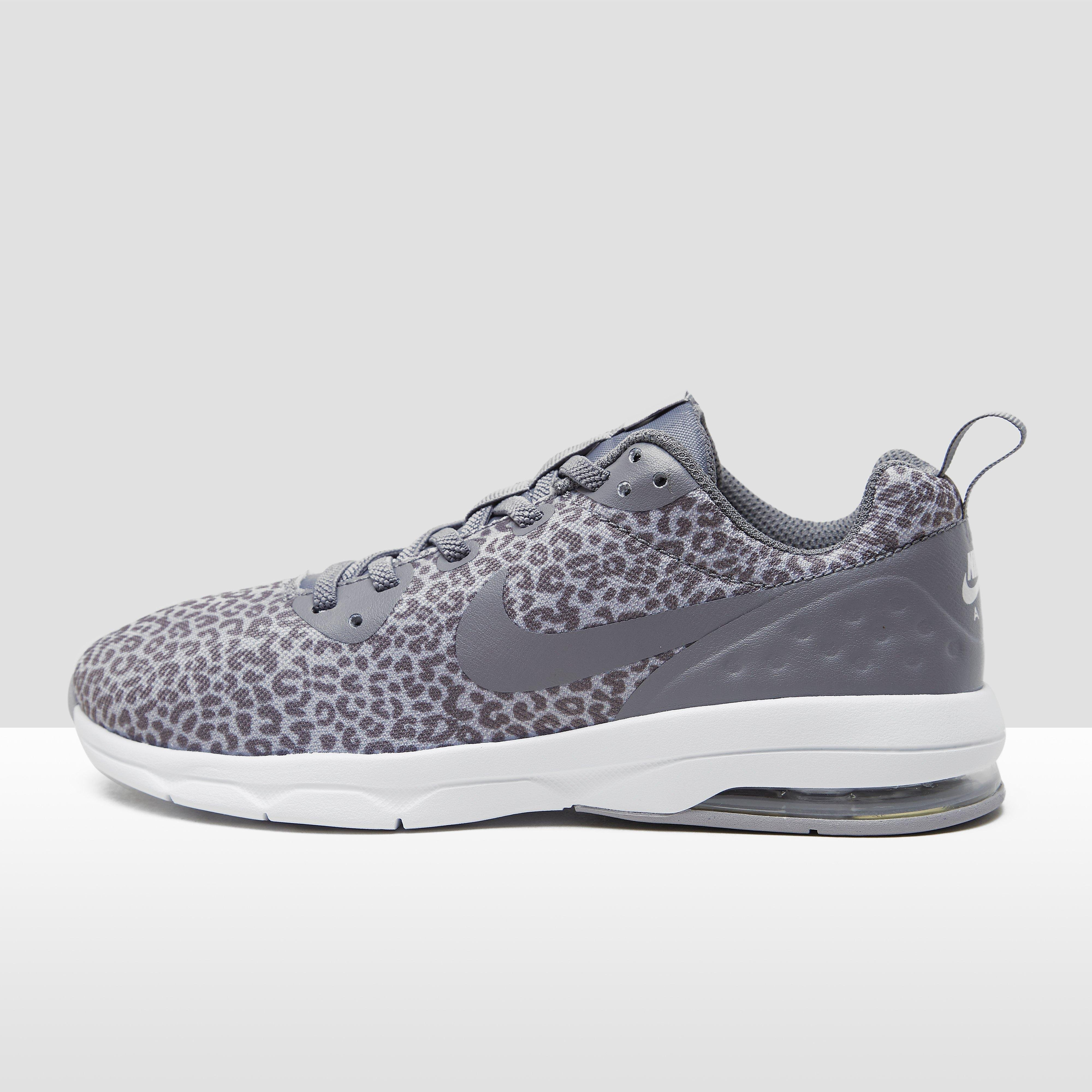 NIKE AIR MAX MOTION LOW PREMIUM SNEAKERS GRIJS KINDEREN