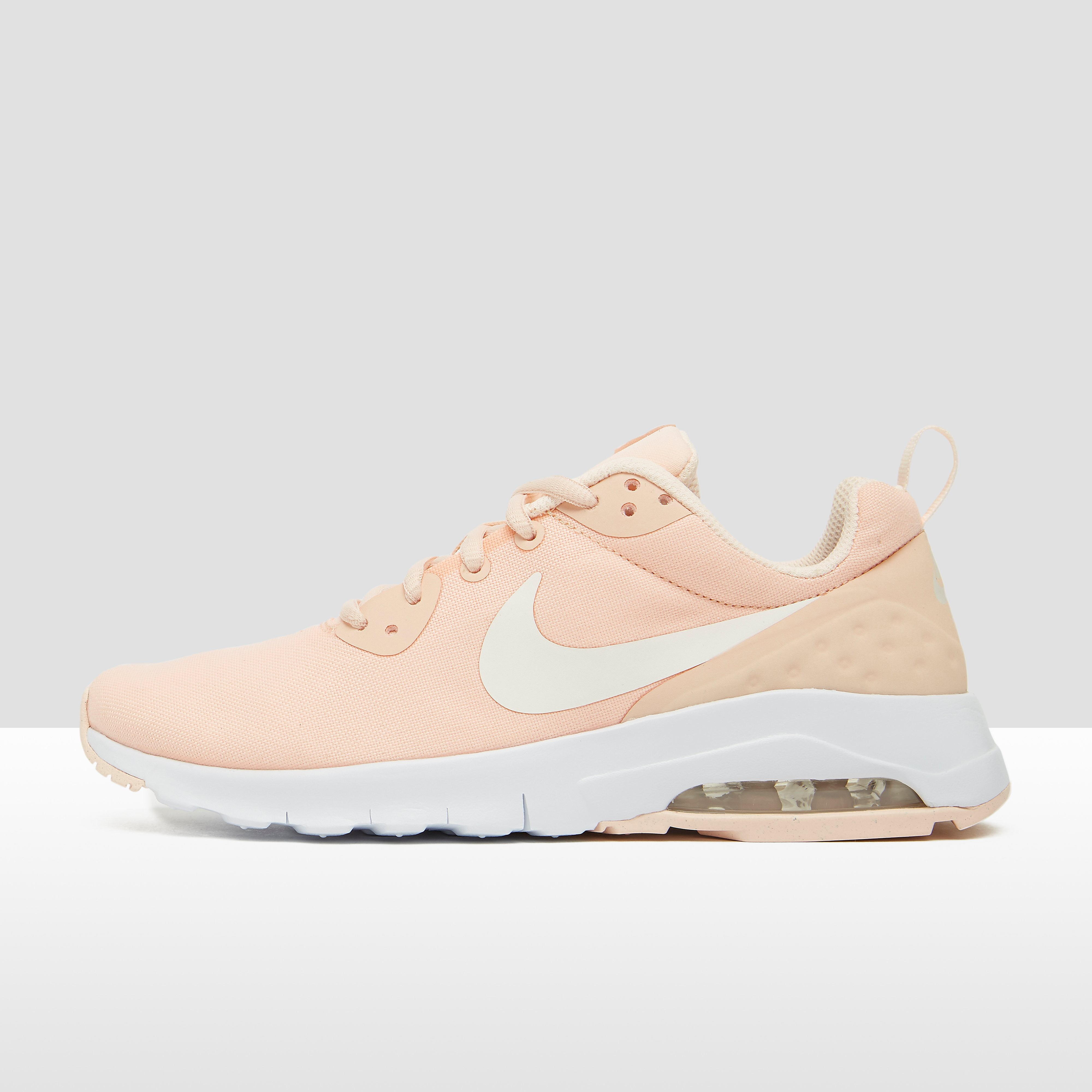 NIKE AIR MAX MOTION LW SPECIAL EDITION SNEAKERS ROZE KINDEREN
