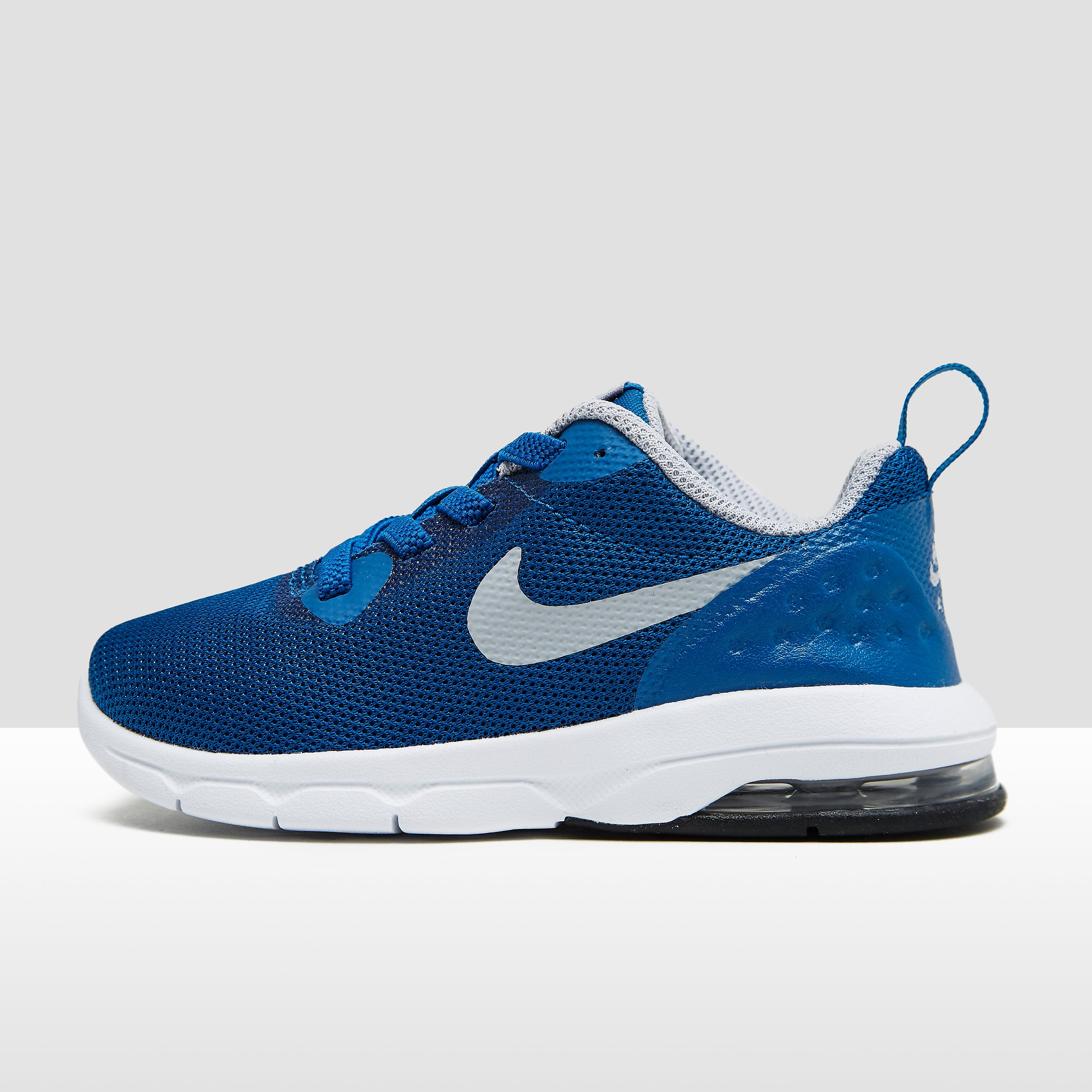 NIKE AIR MAX MOTION LW SNEAKERS BLAUW BABY
