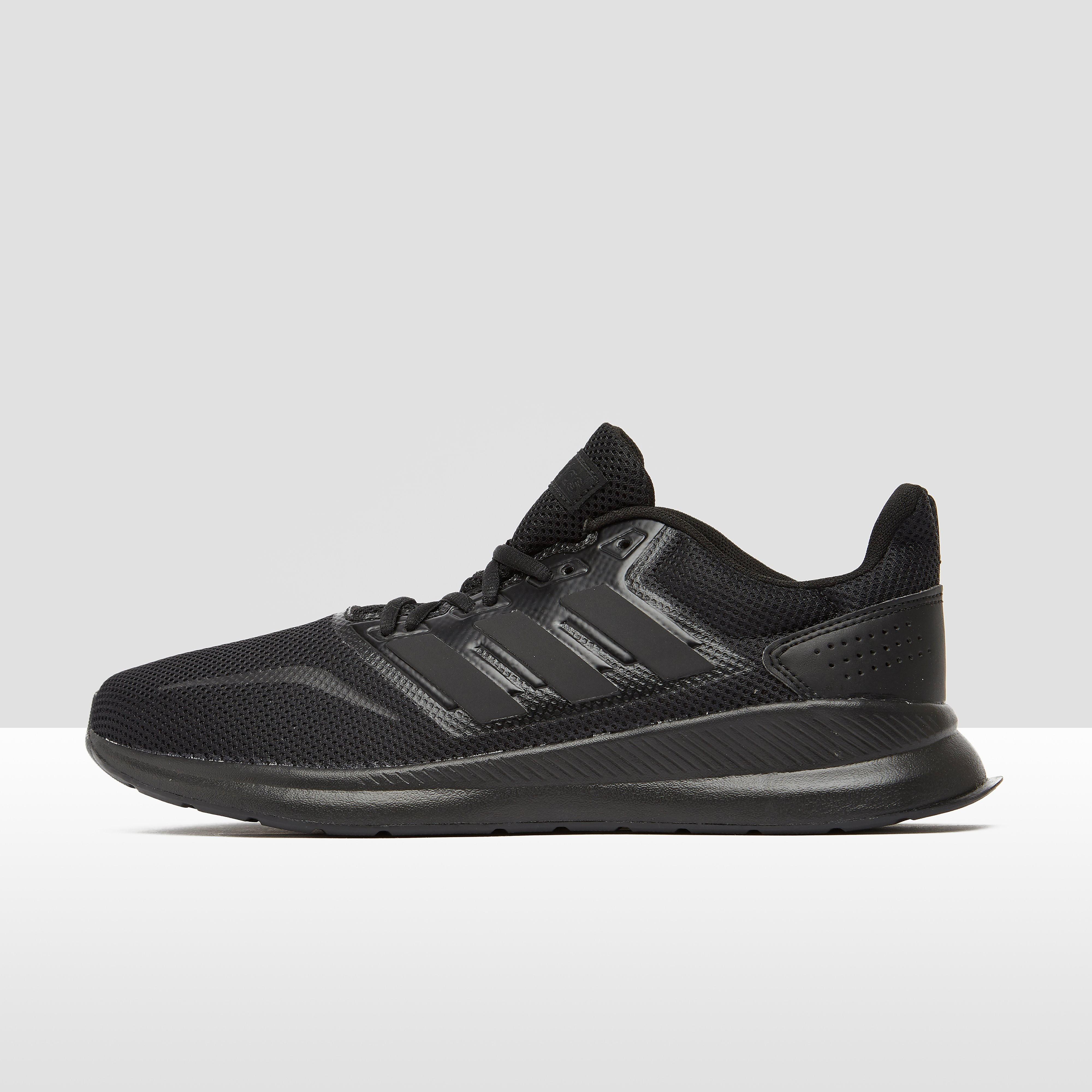 adidas Runfalcon hardloopschoenen zwart heren Heren