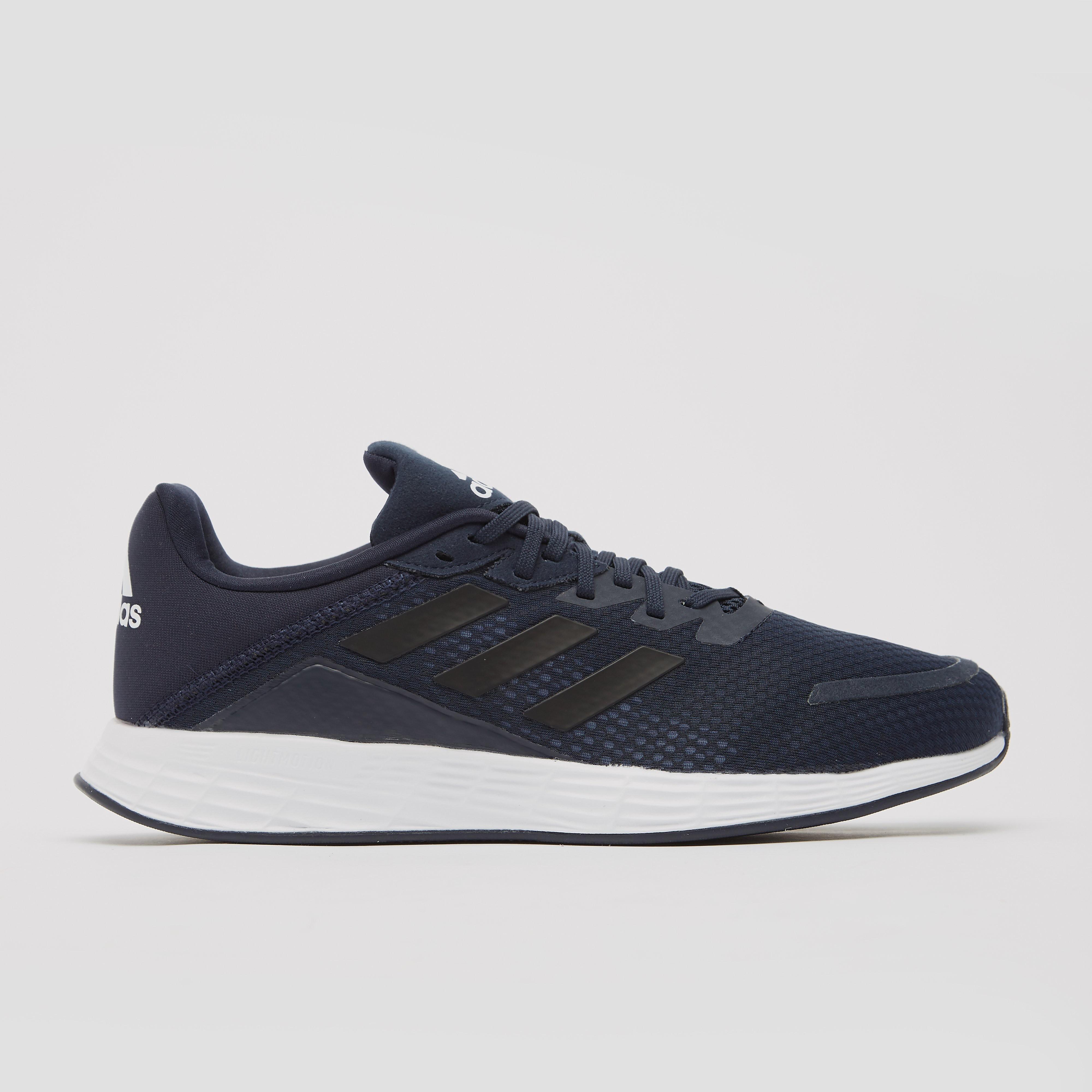 Adidas Performance Duramo SL hardloopschoenen donkerblauw/zwart online kopen