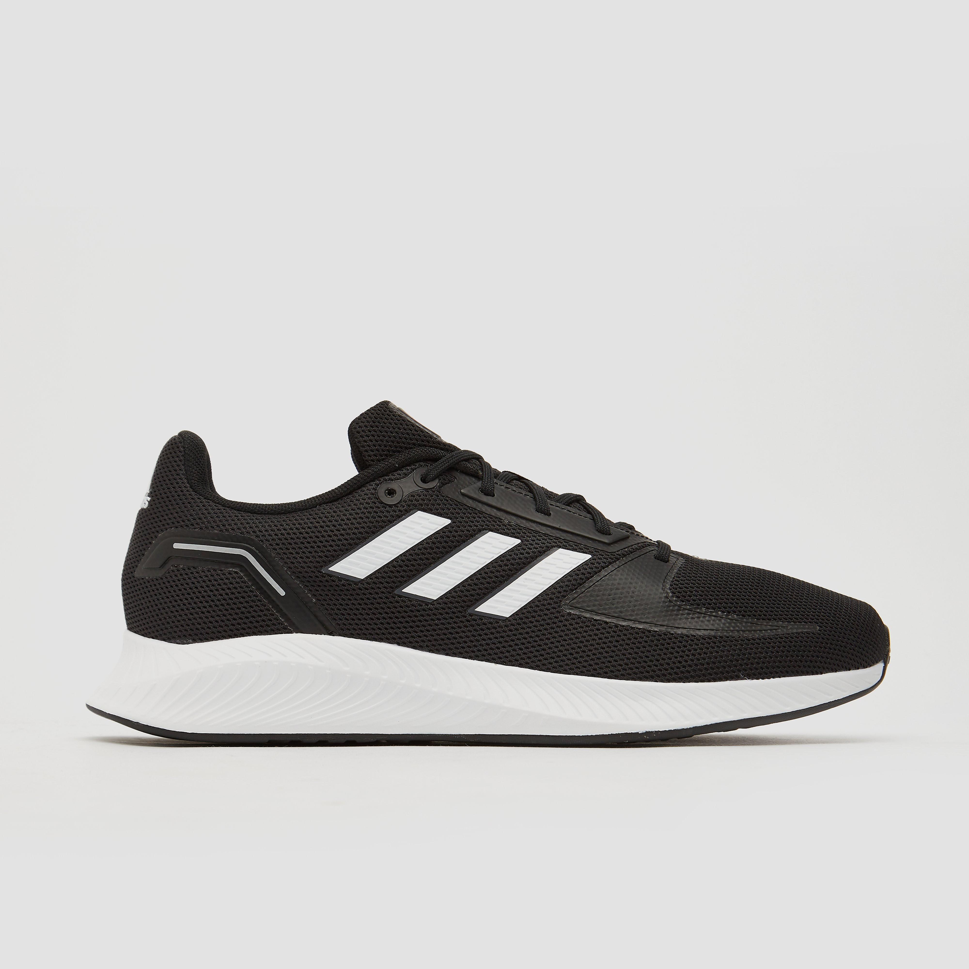 Adidas Falcon 2 Heren Core Black / Cloud White / Grey Six Heren online kopen
