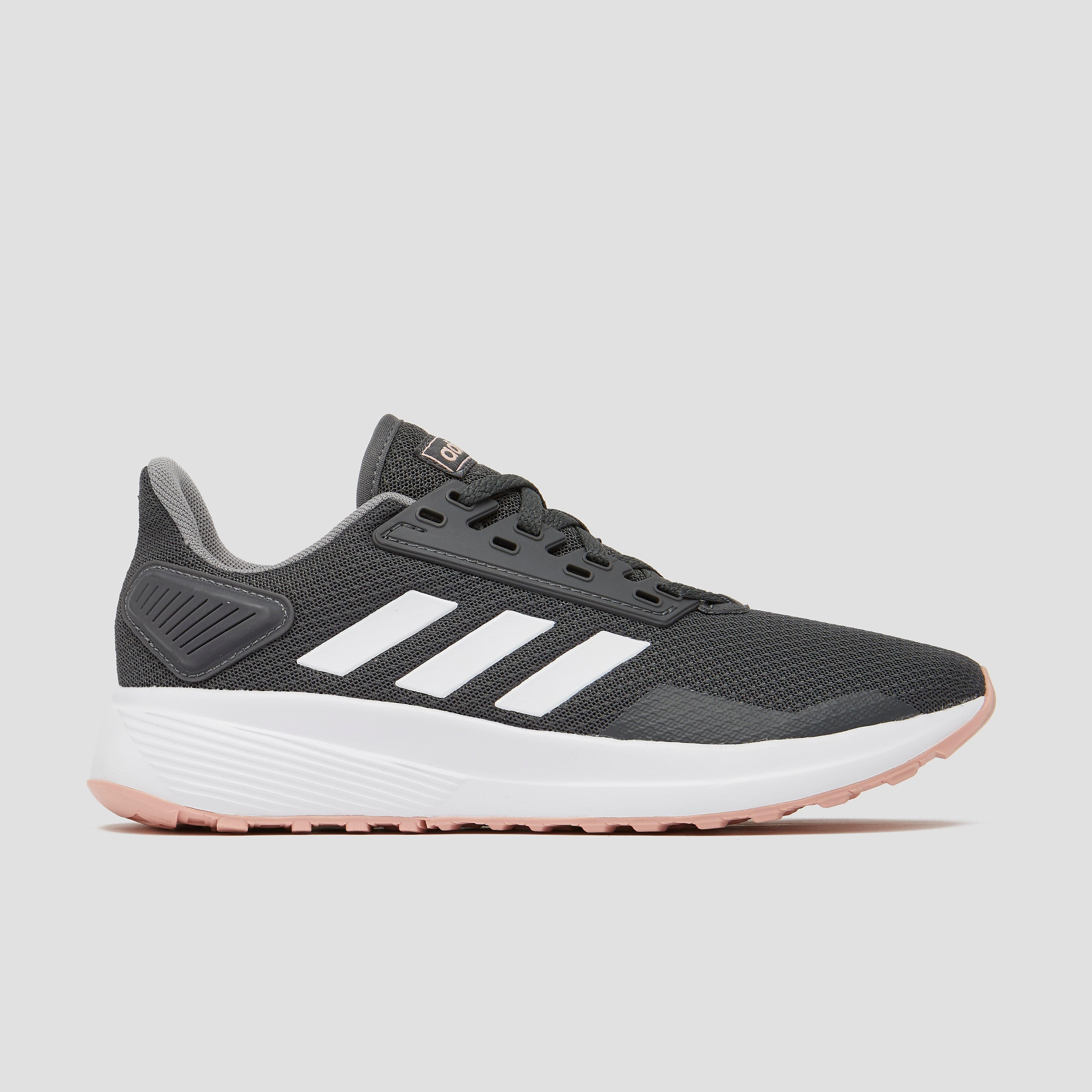 adidas Duramo hardloopschoenen zwart/wit dames Dames