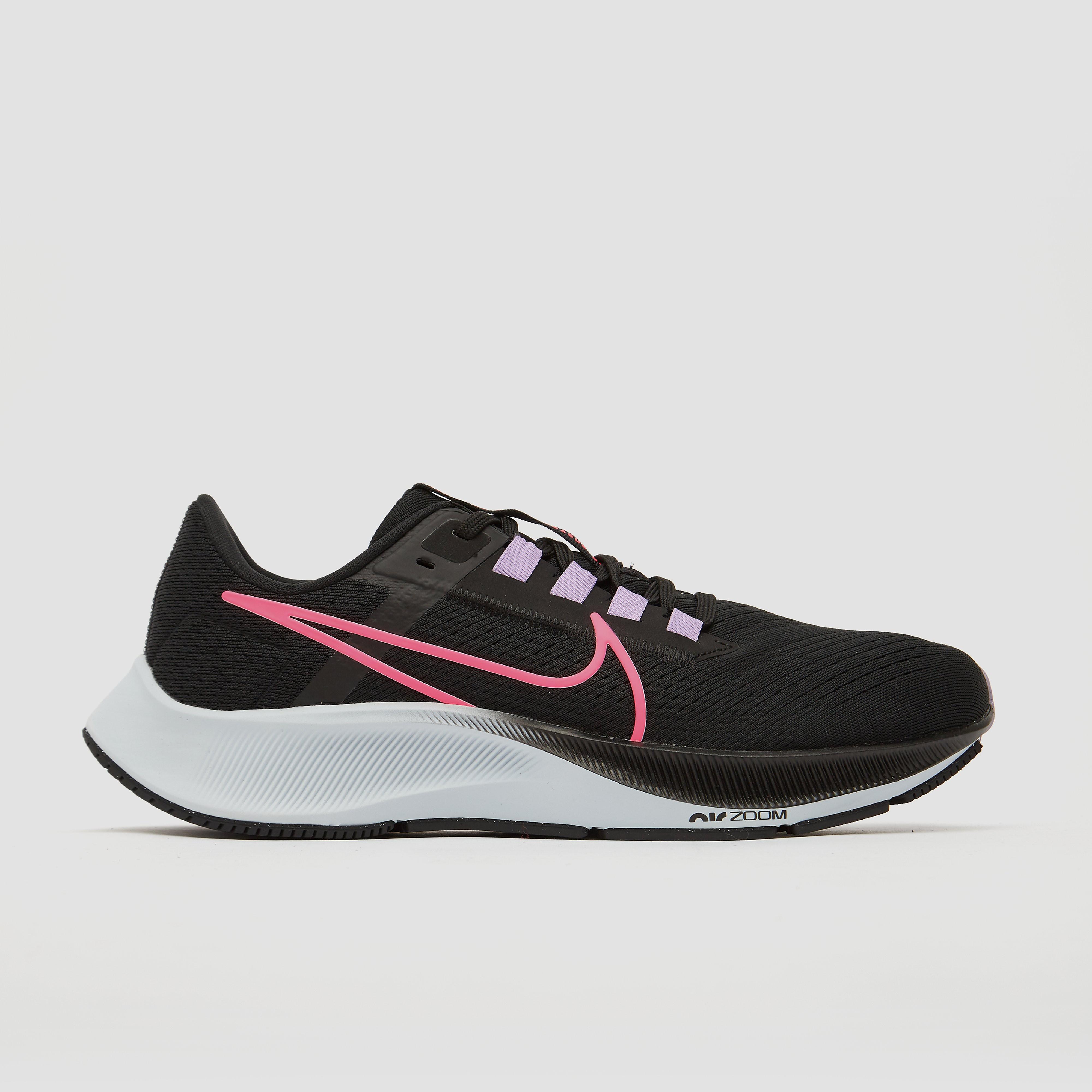Nike Air Zoom Pegasus 38 Hardloopschoenen voor dames (straat) Zwart online kopen