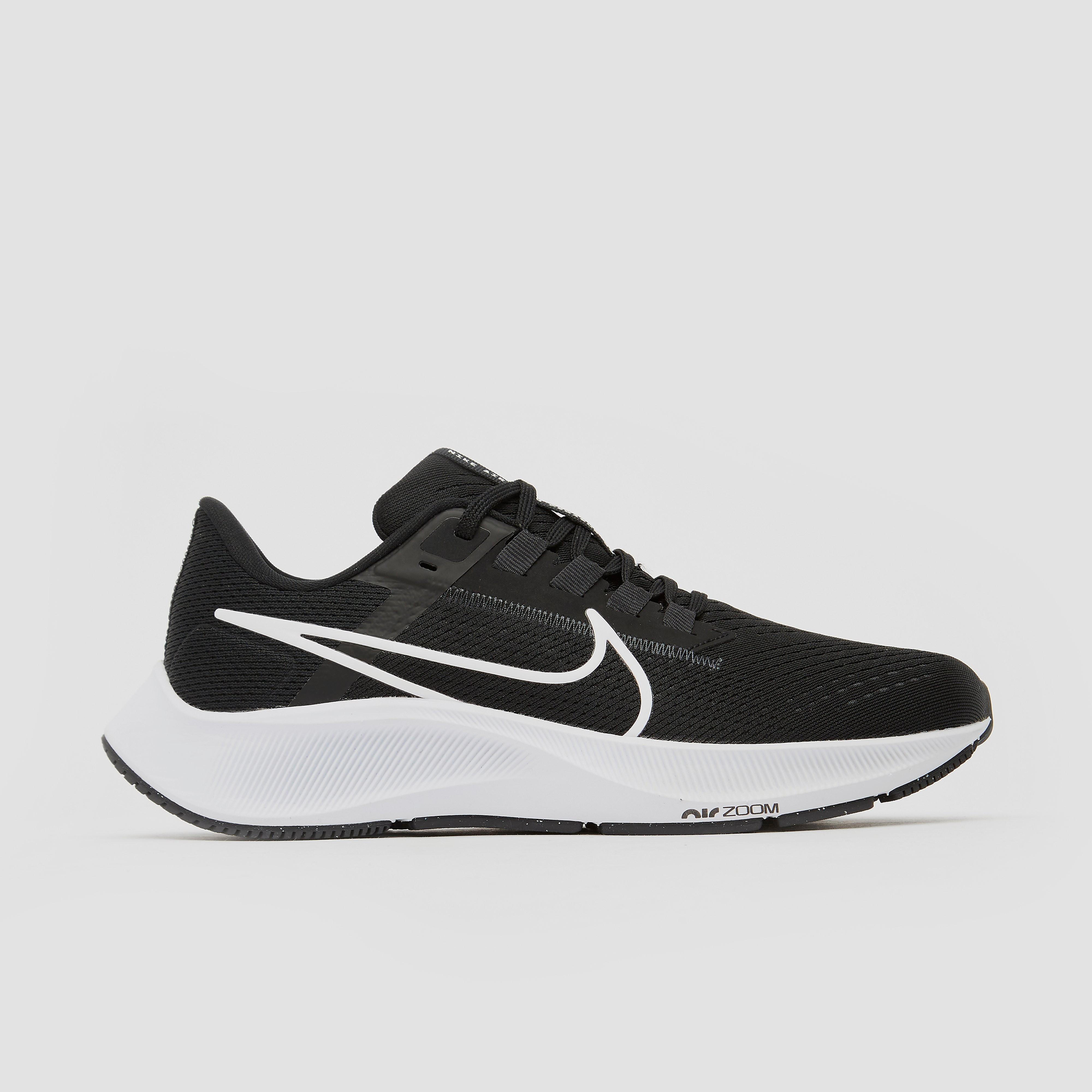 Nike Air Zoom Pegasus 38 Hardloopschoen voor dames (straat) Zwart online kopen