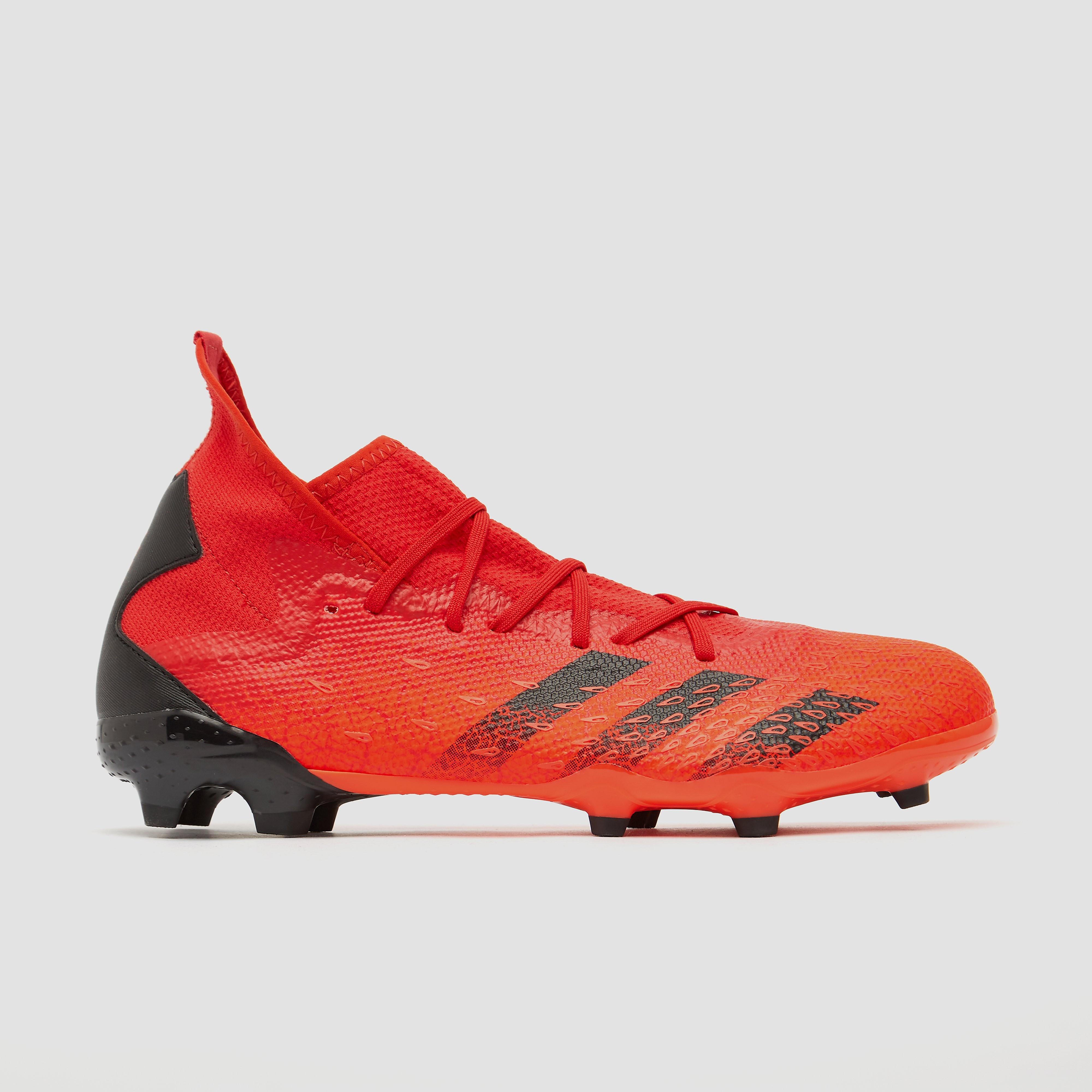 NU 20% KORTING: adidas Performance voetbalschoenen PREDATOR FREAK .3 FG