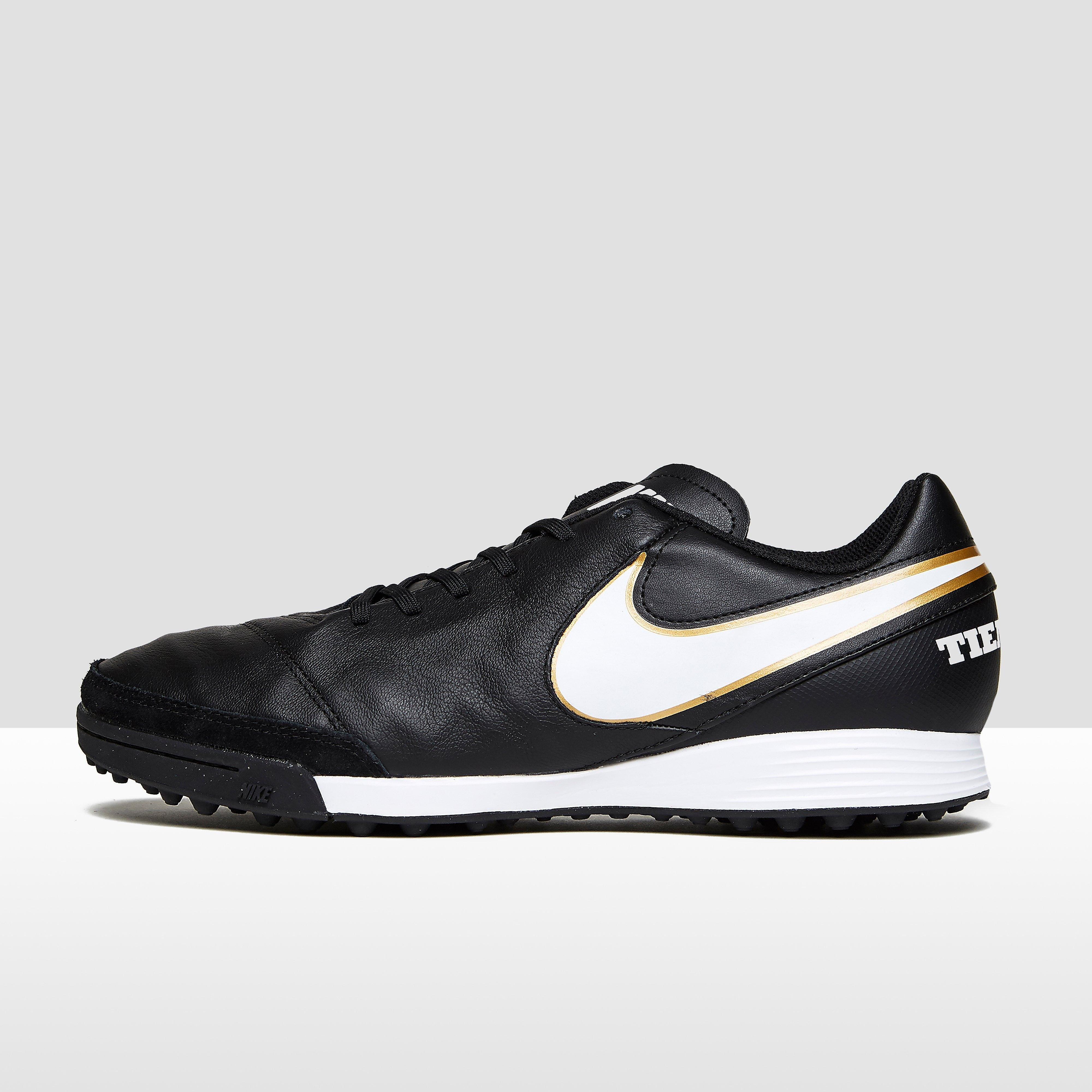 NIKE TIEMPO GENIO II LEATHER TF VOETBALSCHOENEN HEREN