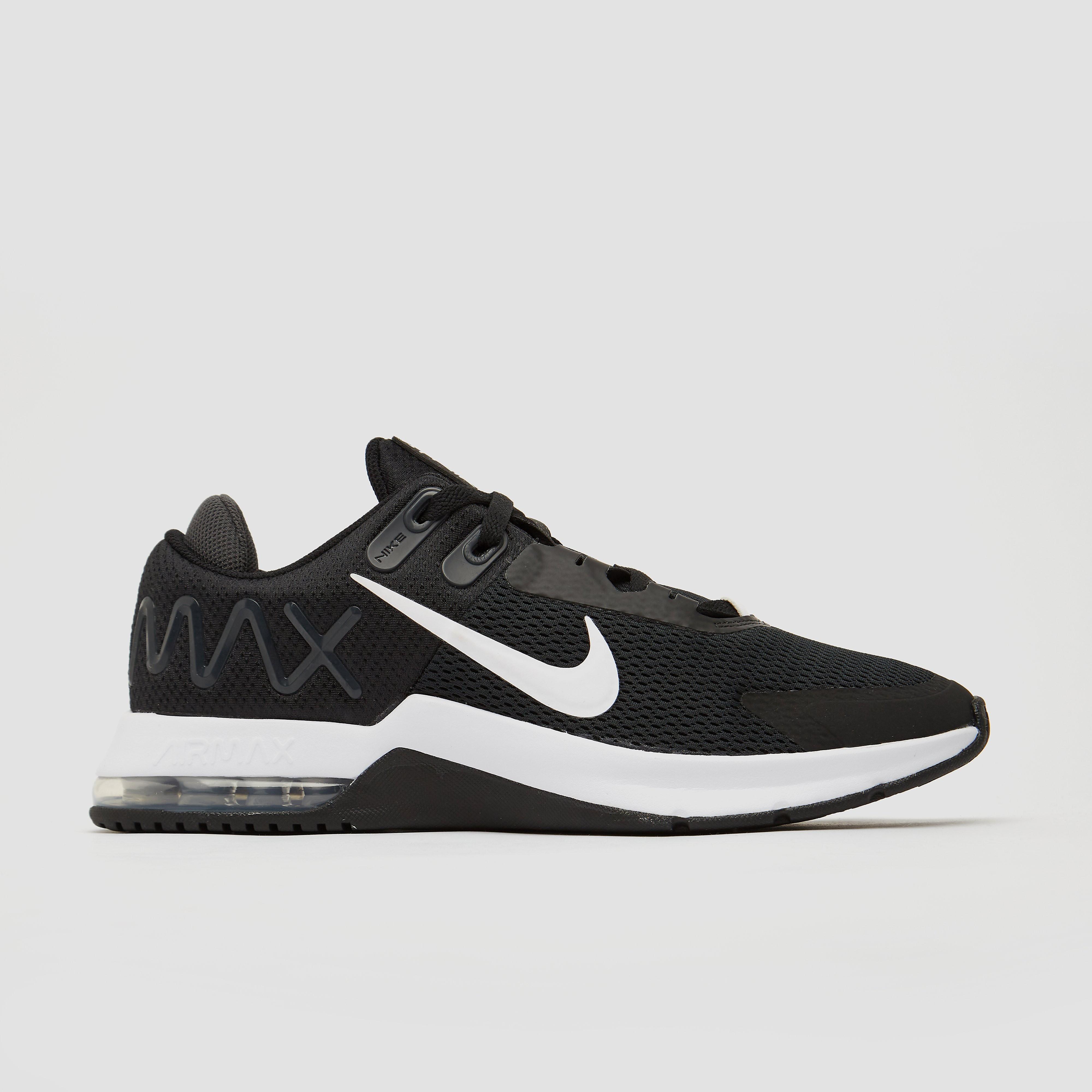 Nike Air Max Alpha Trainer 4 fitness schoenen zwart/wit/antraciet online kopen