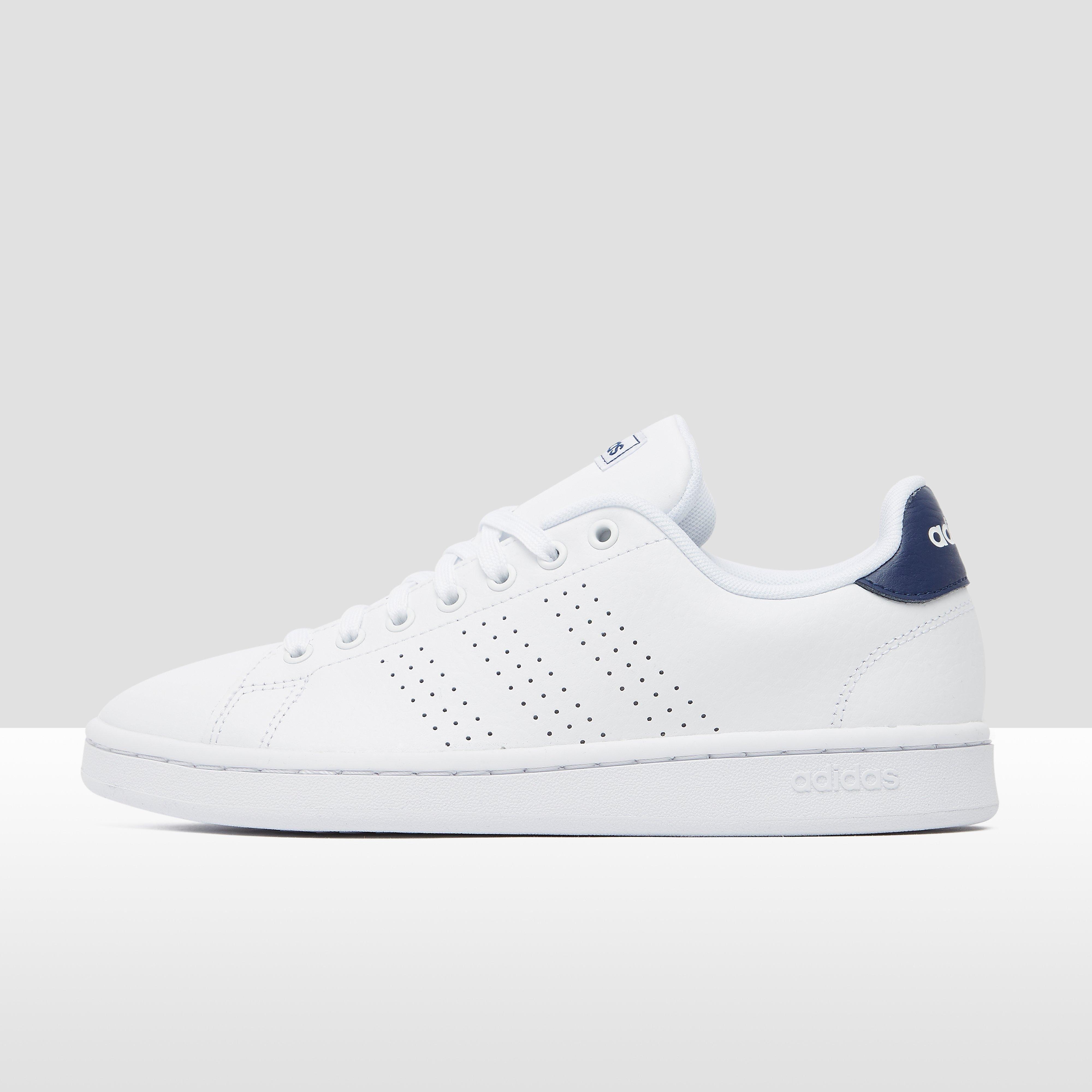 Adidas Advantage sneakers witblauw Dames