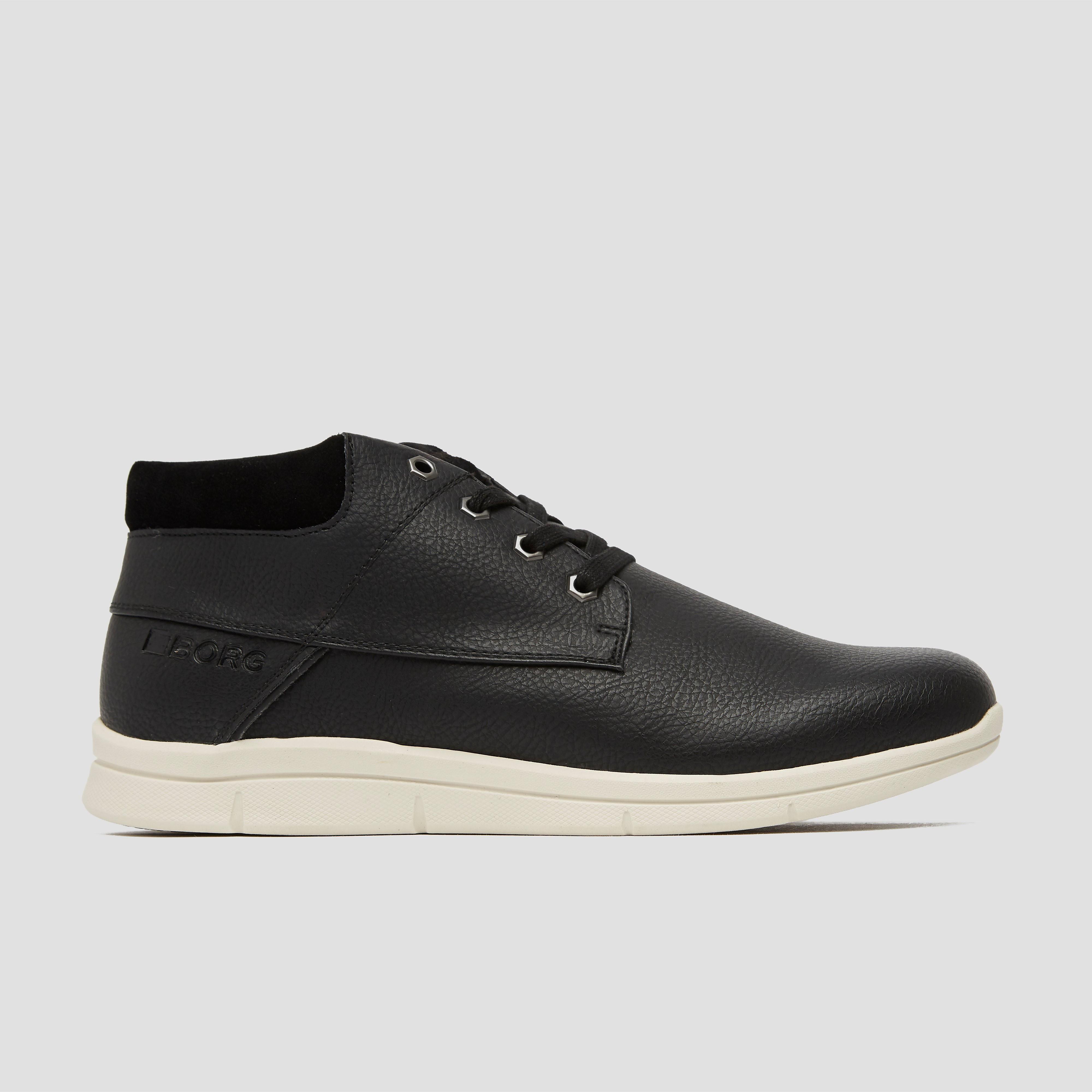 BJORN BORG X250 mid tmp sneakers zwart heren Heren