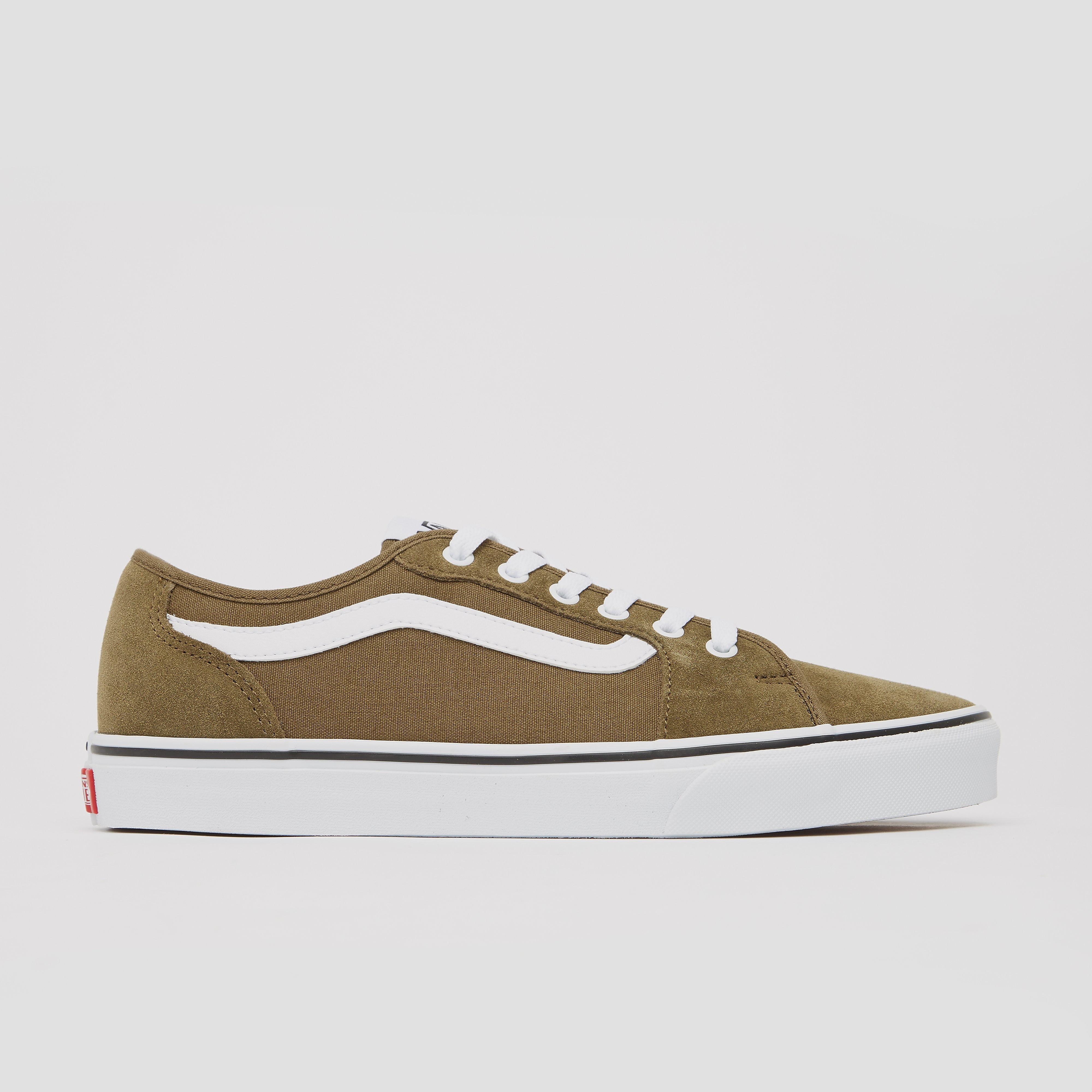 VANS Filmore decon sneakers groen heren Heren