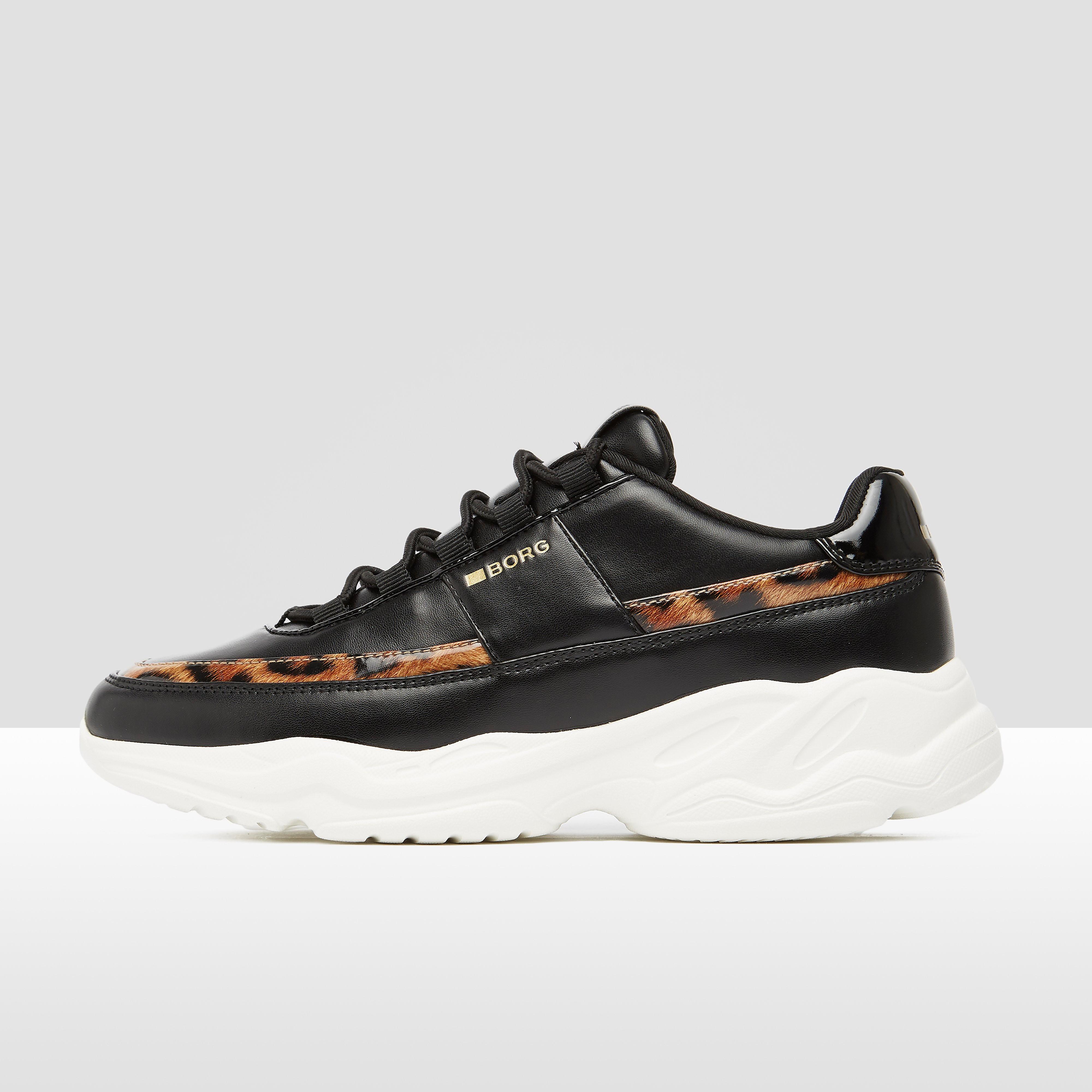BJORN BORG X310 low sneakers zwart dames Dames